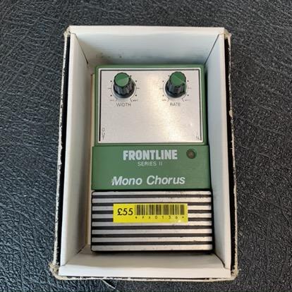 Frontline Series II Distortion (80s)