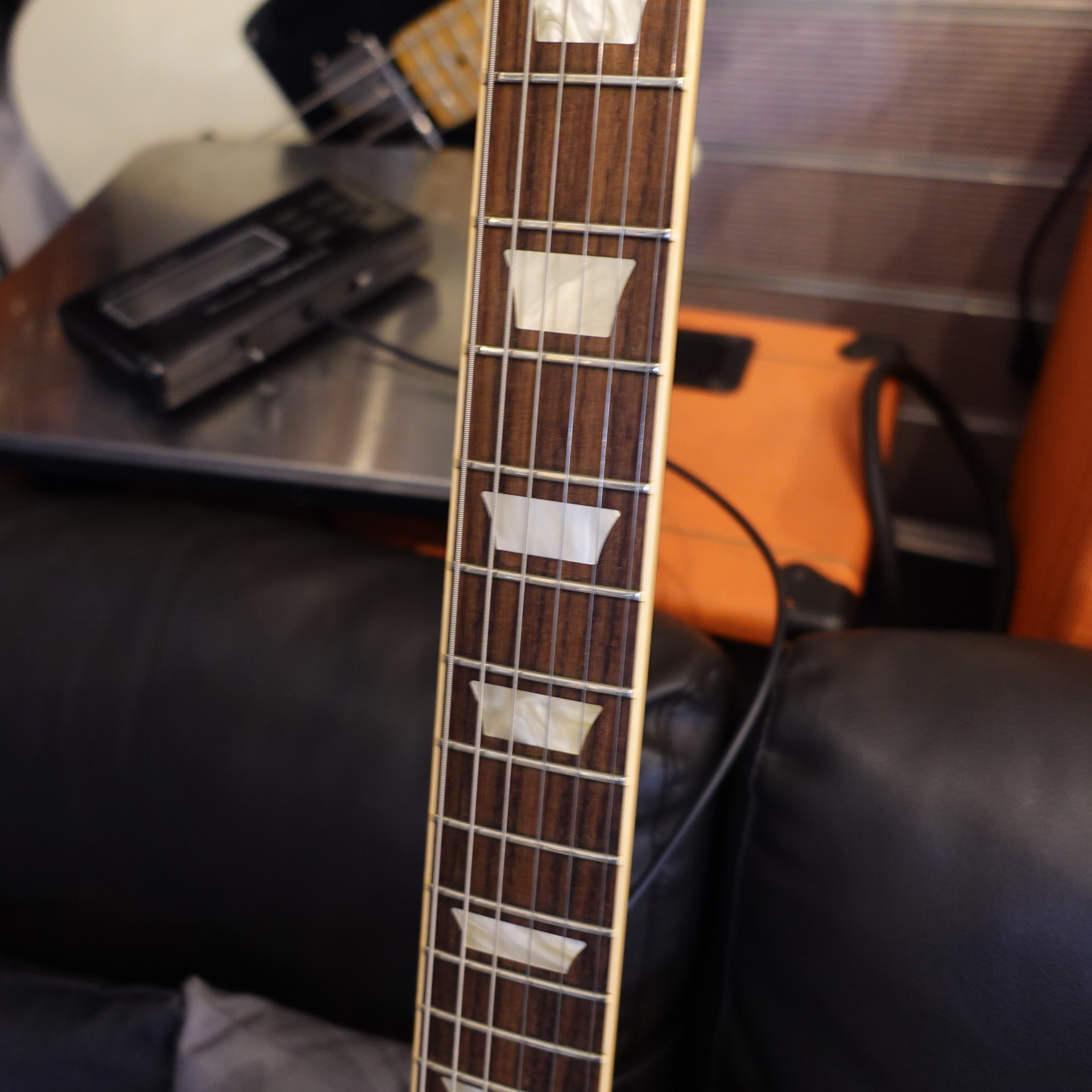 Gibson SG Limited Vintage Cherry 2011