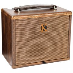 Kinsman 25w Acoustic Amp (Mains/Battery)