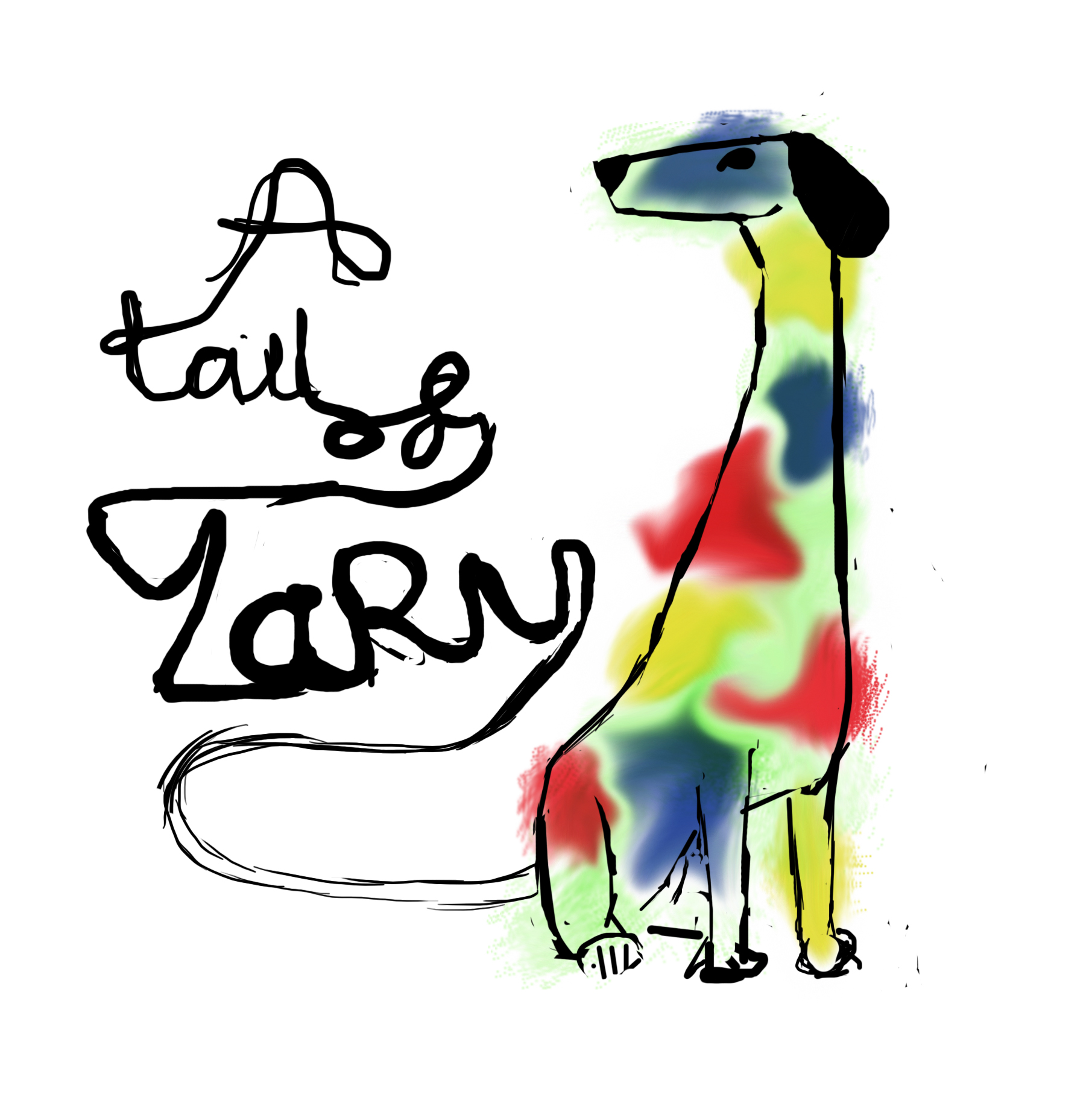 THE SPOTTED DOG - A Tail of Yarn