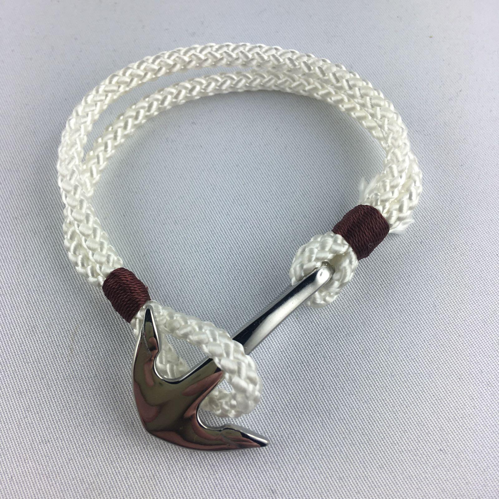 Fischereidesign - Armband getakelt