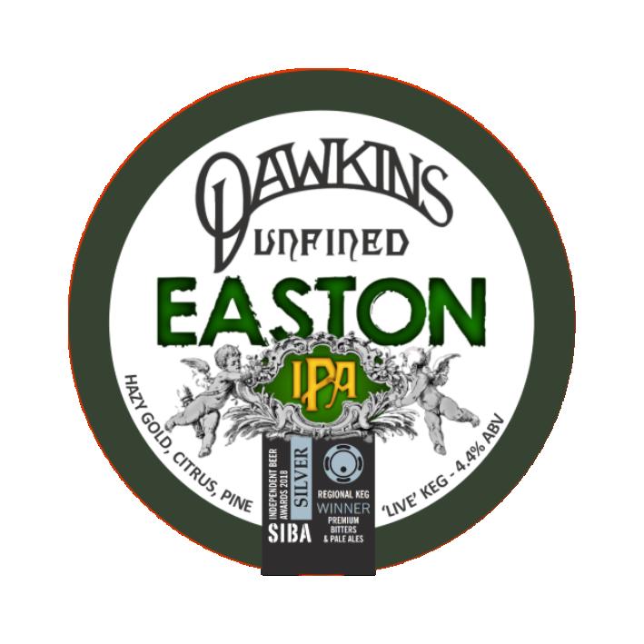 Easton IPA - Keg