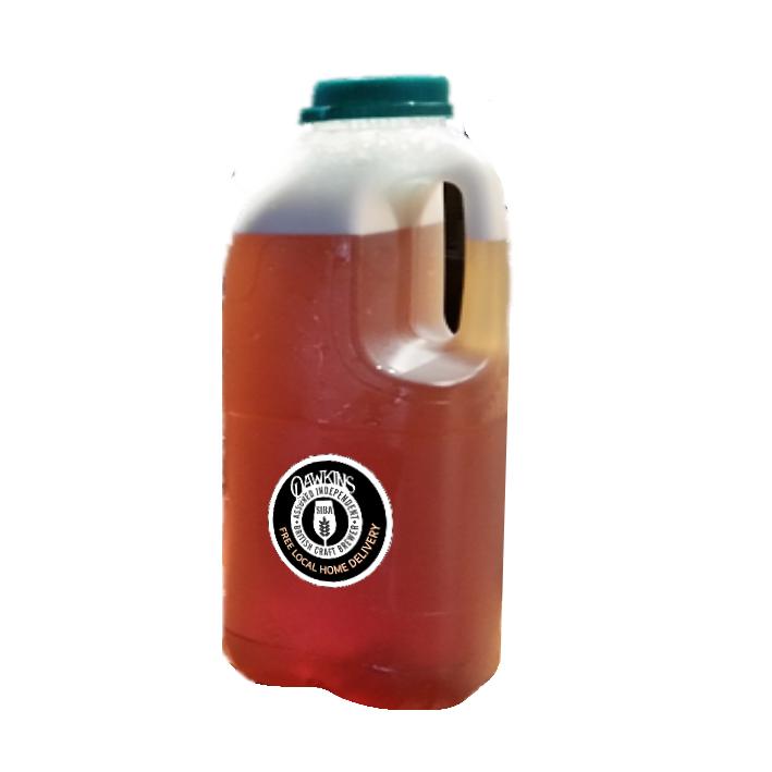 Bristol Cider - Cask