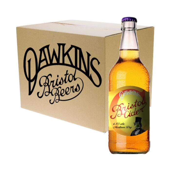 Bristol Cider 500ml
