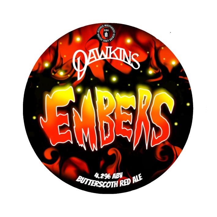 Embers - Cask