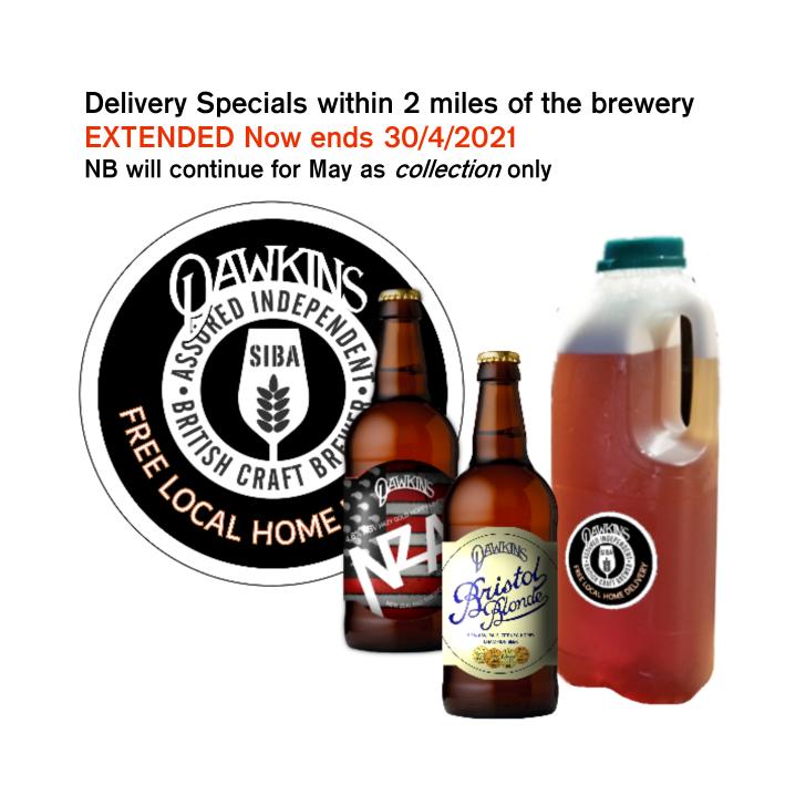 Super Local Beer Bundle