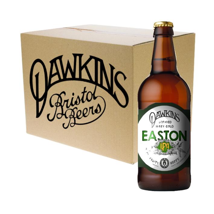 Easton IPA Case (12 x 500ml)