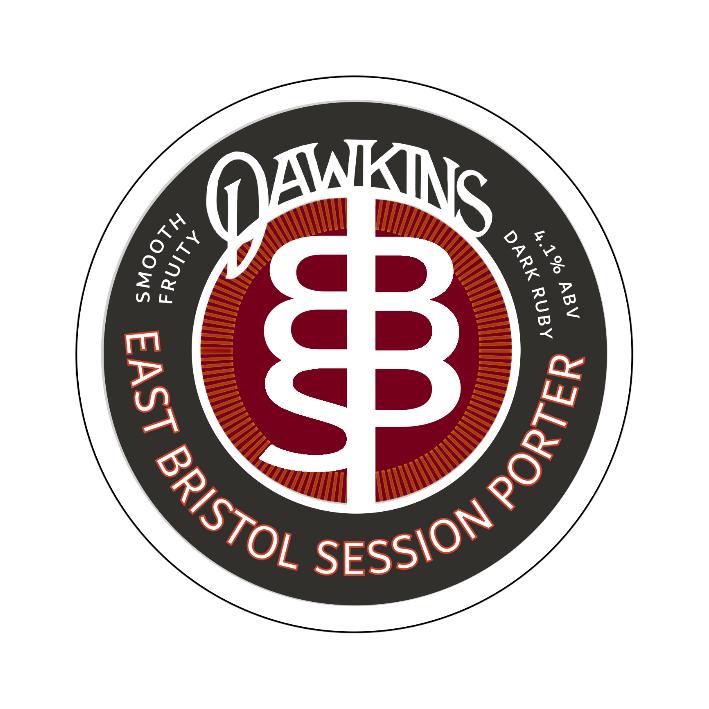 East Bristol Session Porter - Cask