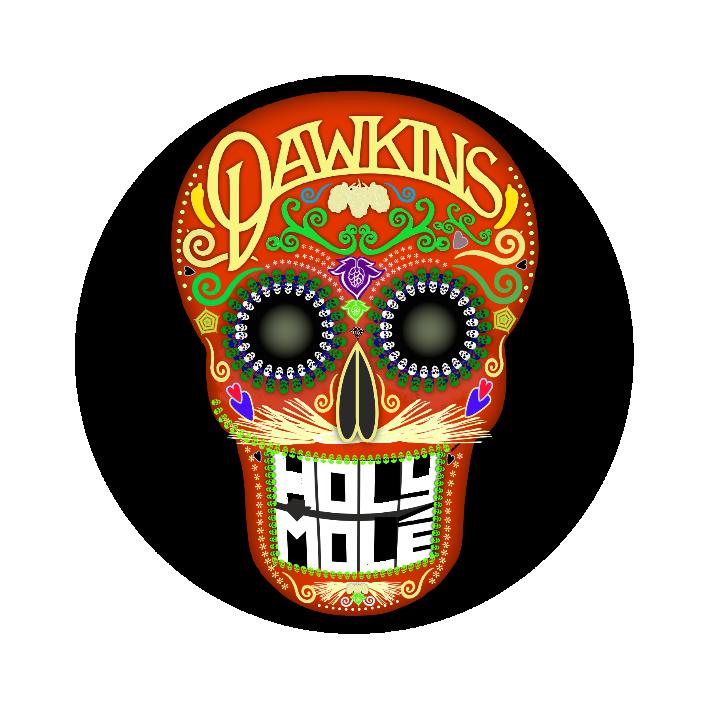 Holy Molé - Cask