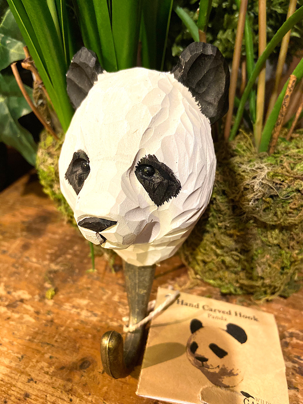 Pandanaulakko