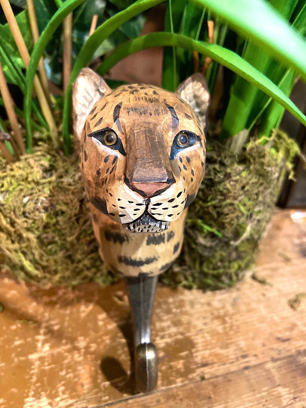 Leopardinaulakko