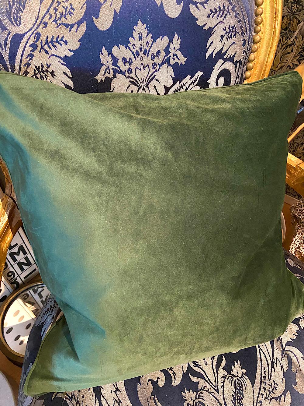 Vanilla Fly tyynynpäällinen Pioni