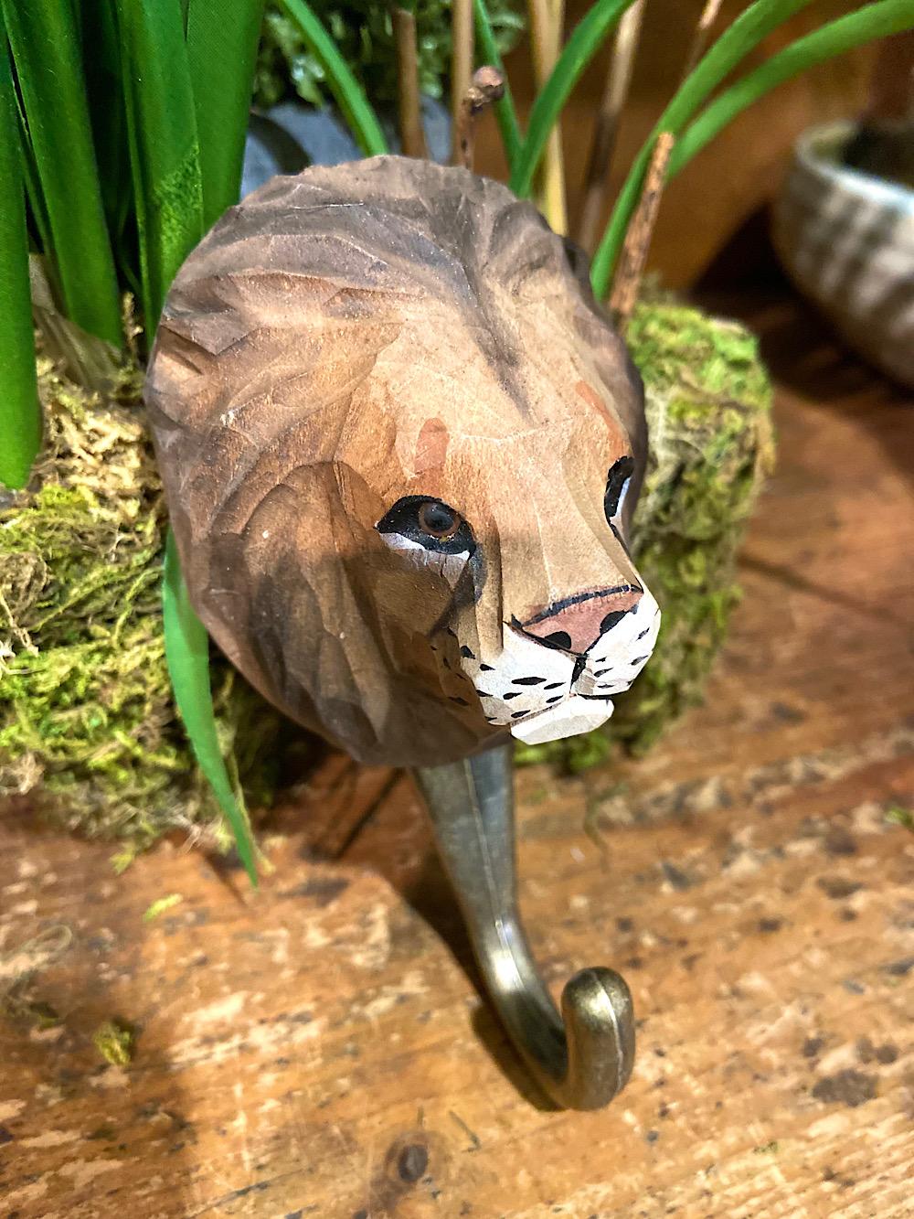 Leijonanaulakko