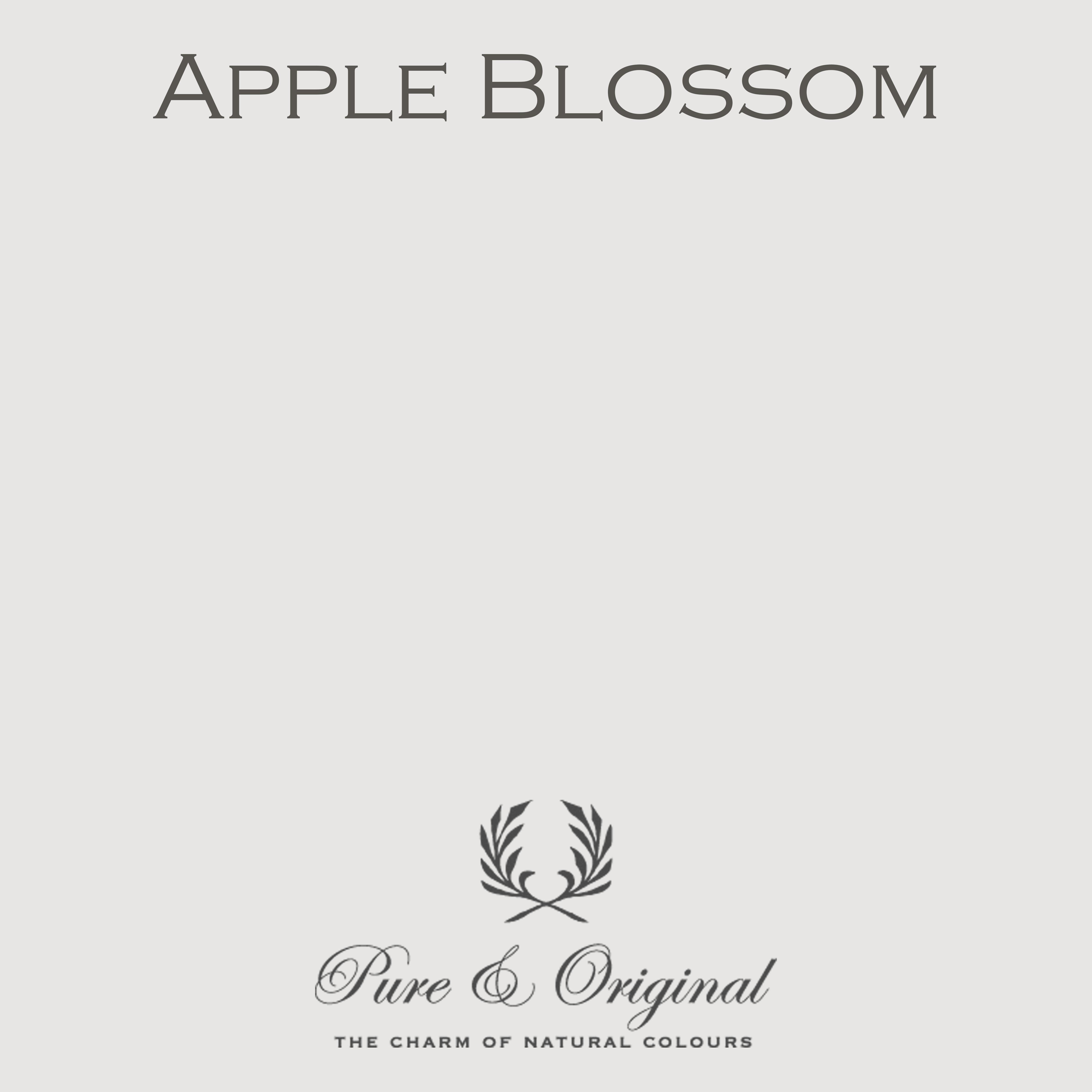 Kulör Apple Blossom, Classico kritfärg