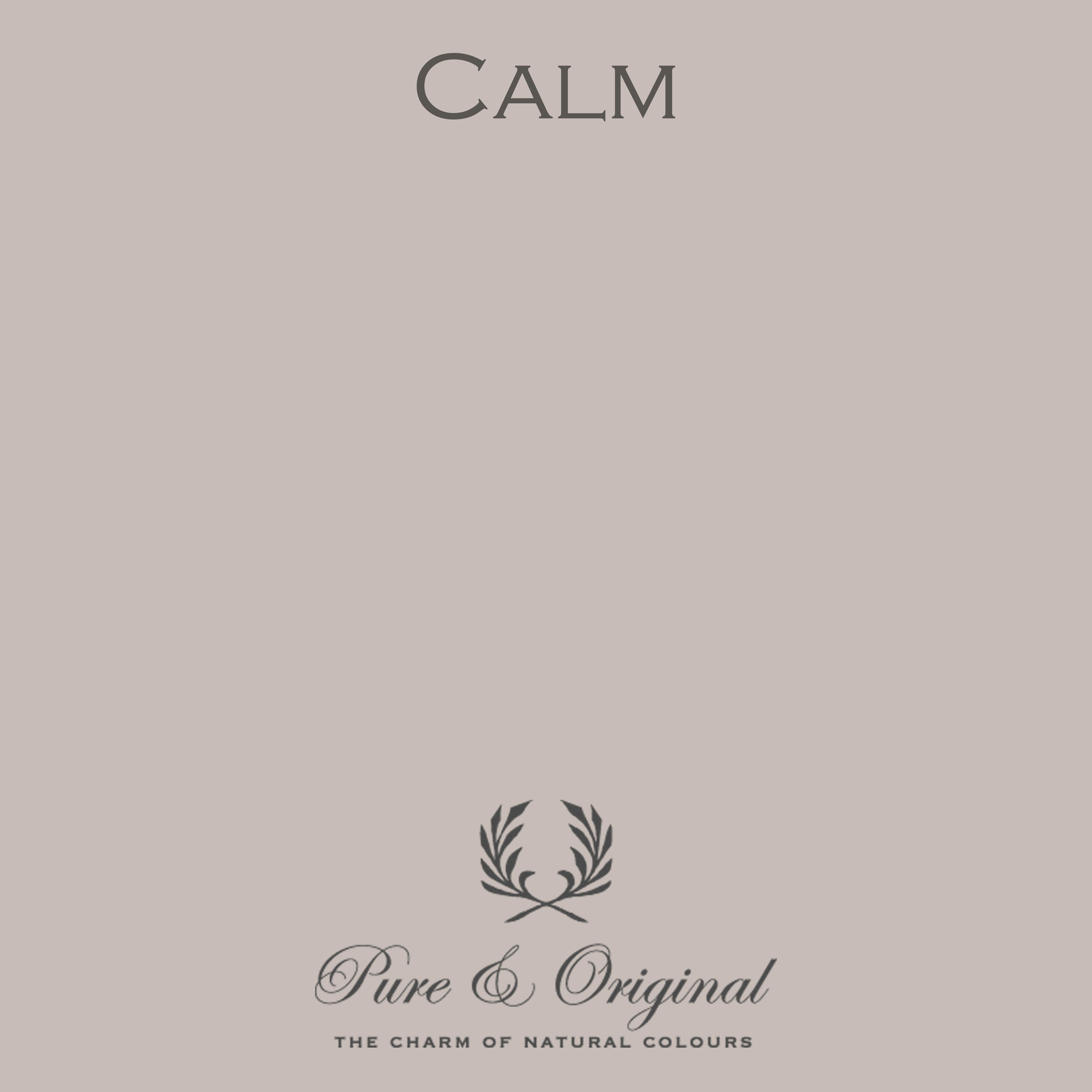 Kulör Calm, Classico kritfärg