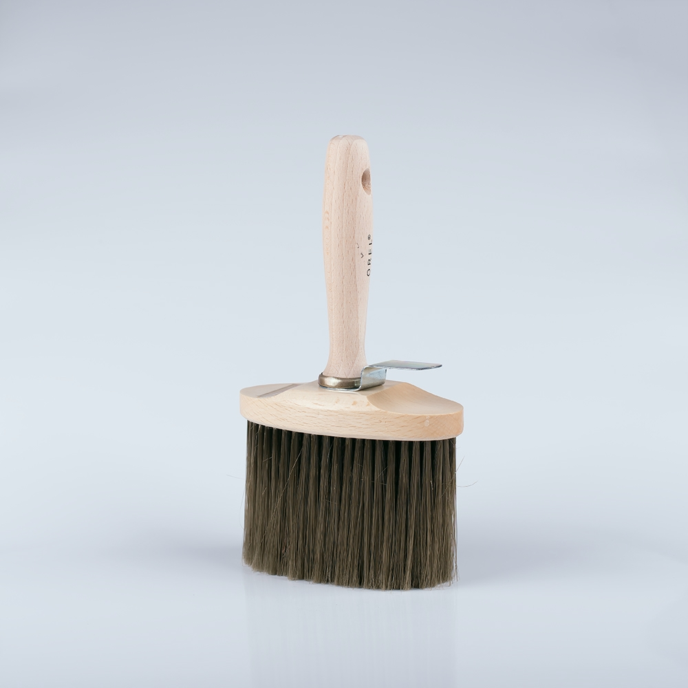 Kalkborste Orel liten, 135x65 mm