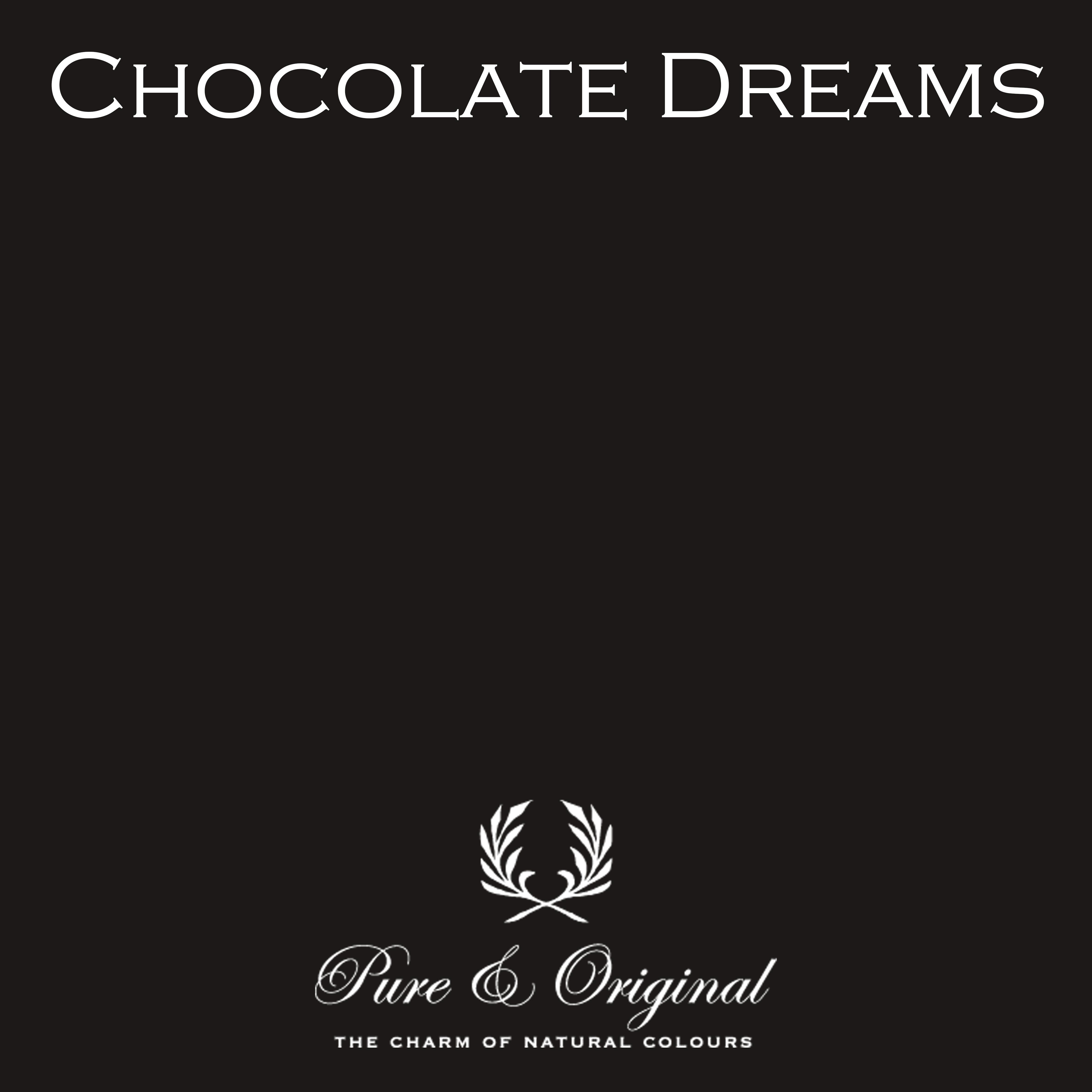 Kulör Chocolate Dreams, Classico kritfärg