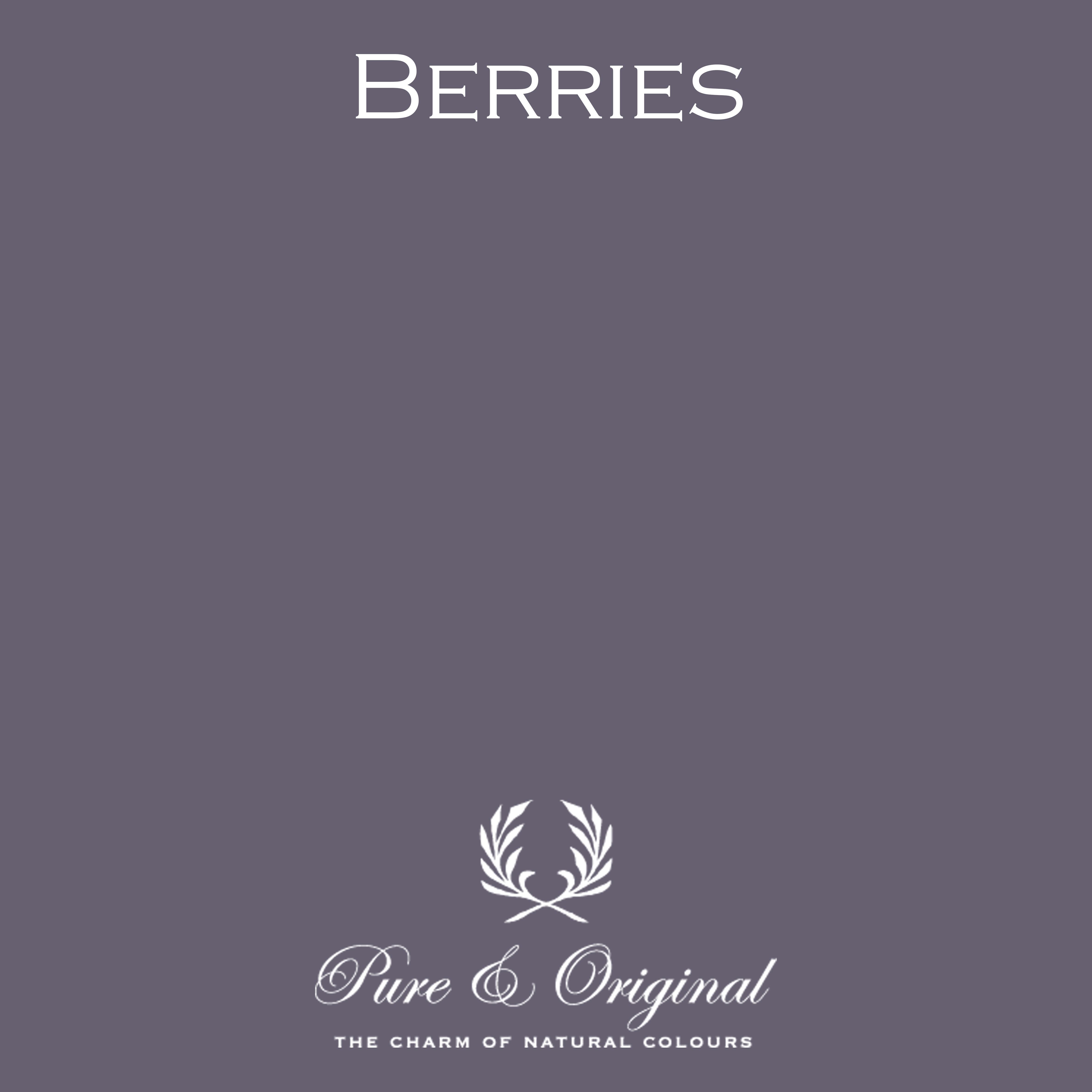Kulör Berries, Classico kritfärg