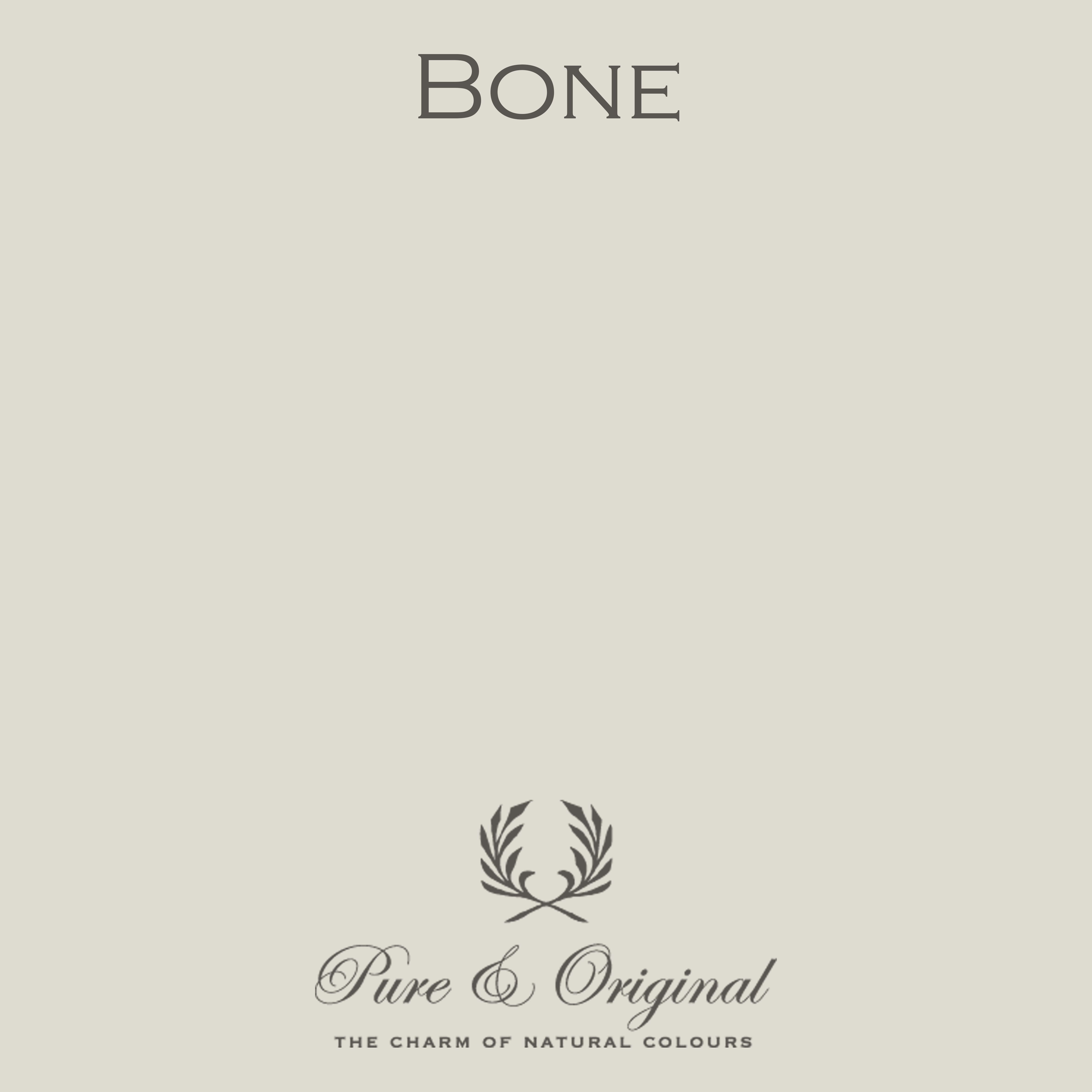 Kulör Bone, Classico kritfärg