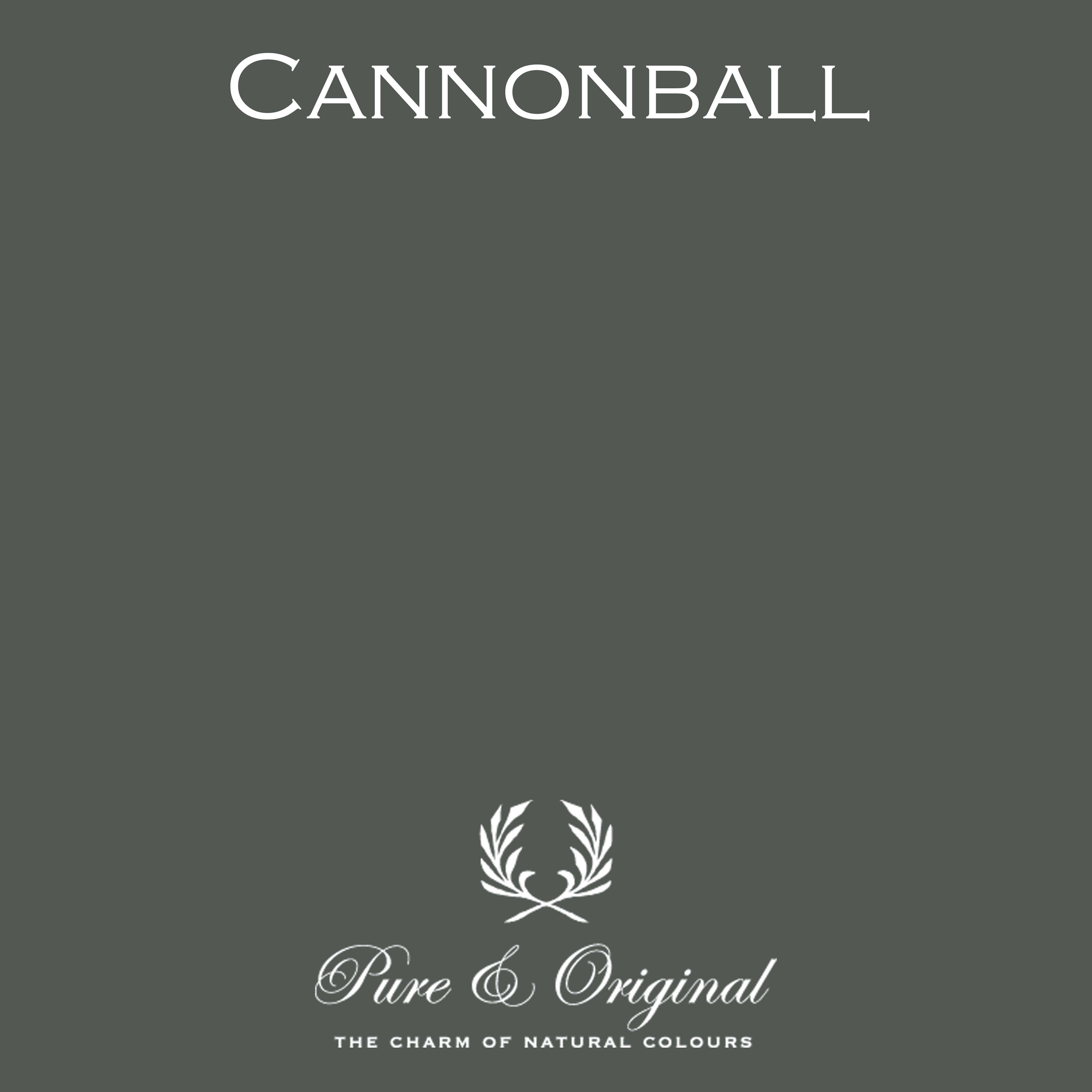 Kulör Canonball, Classico kritfärg