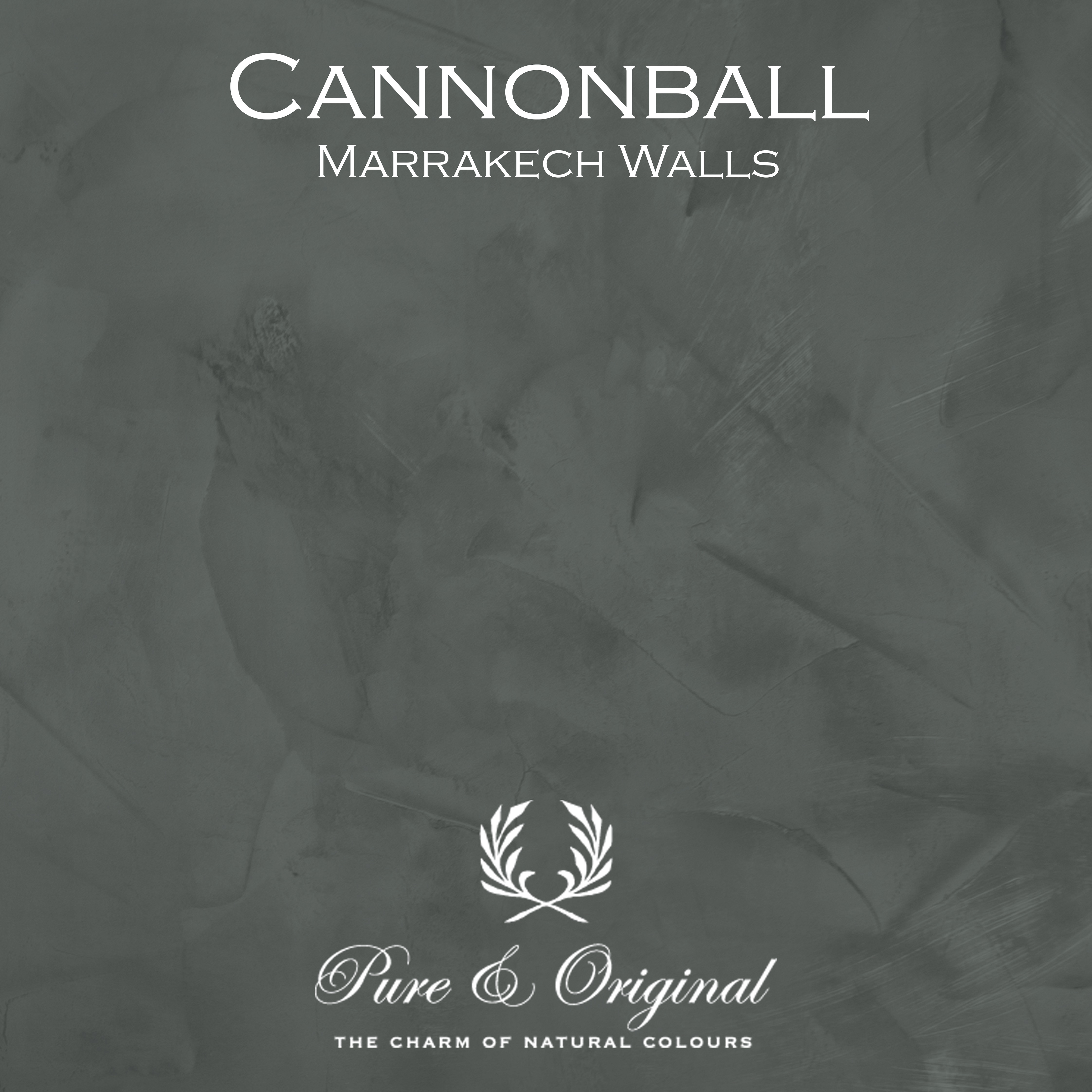 Kulör Cannonball, Marrakech Walls