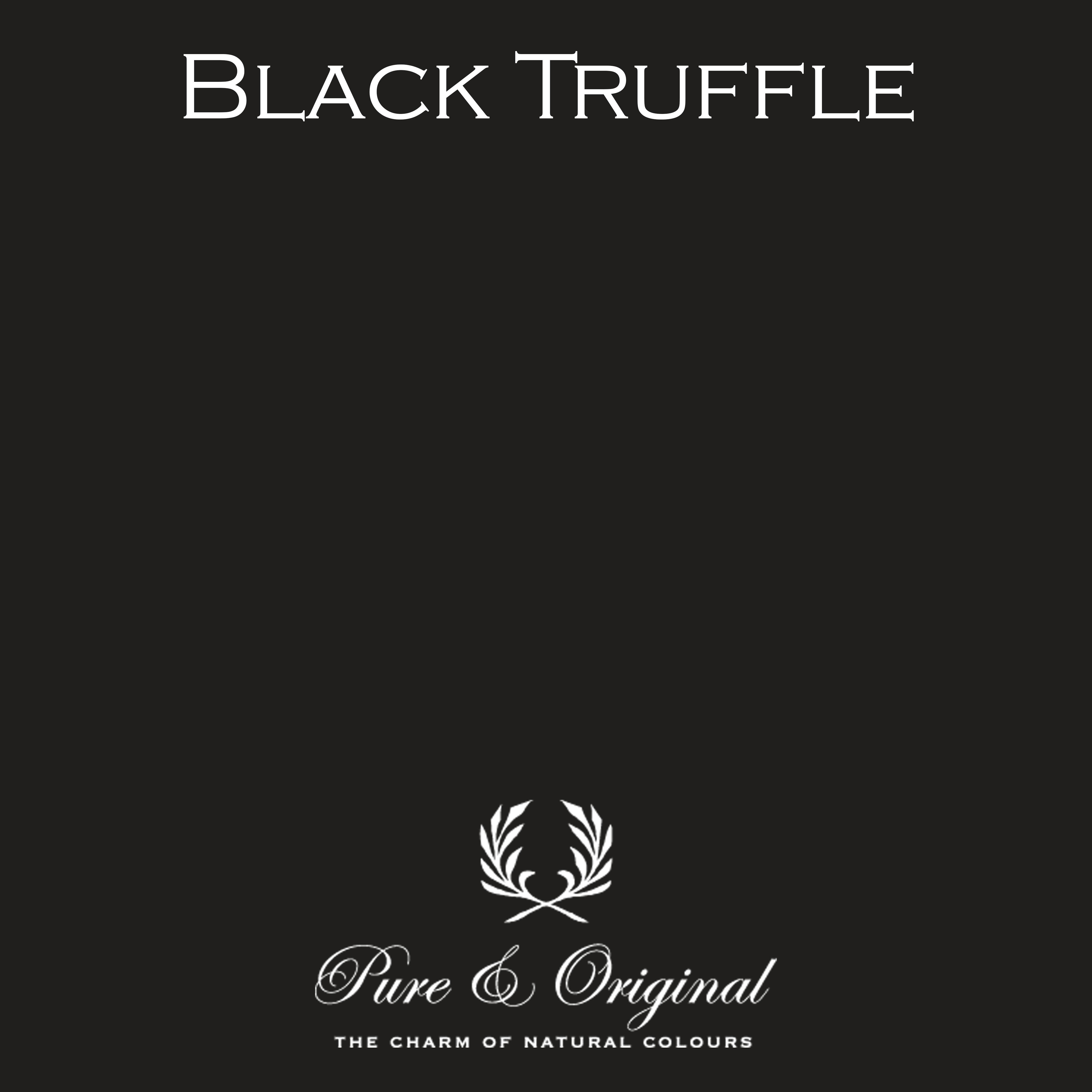 Kulör Black Truffle, Classico kritfärg