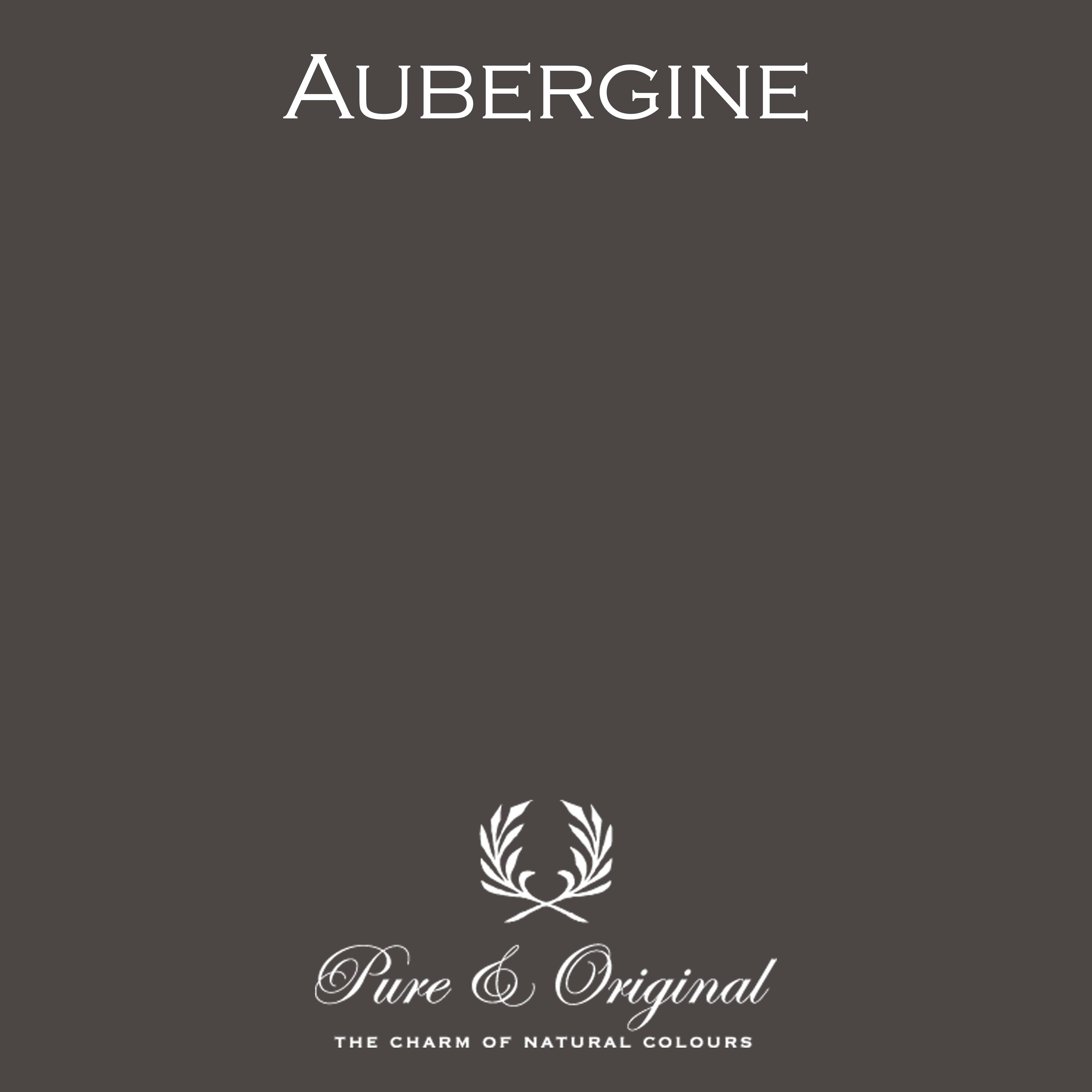 Kulör Aubergine, Classico kritfärg