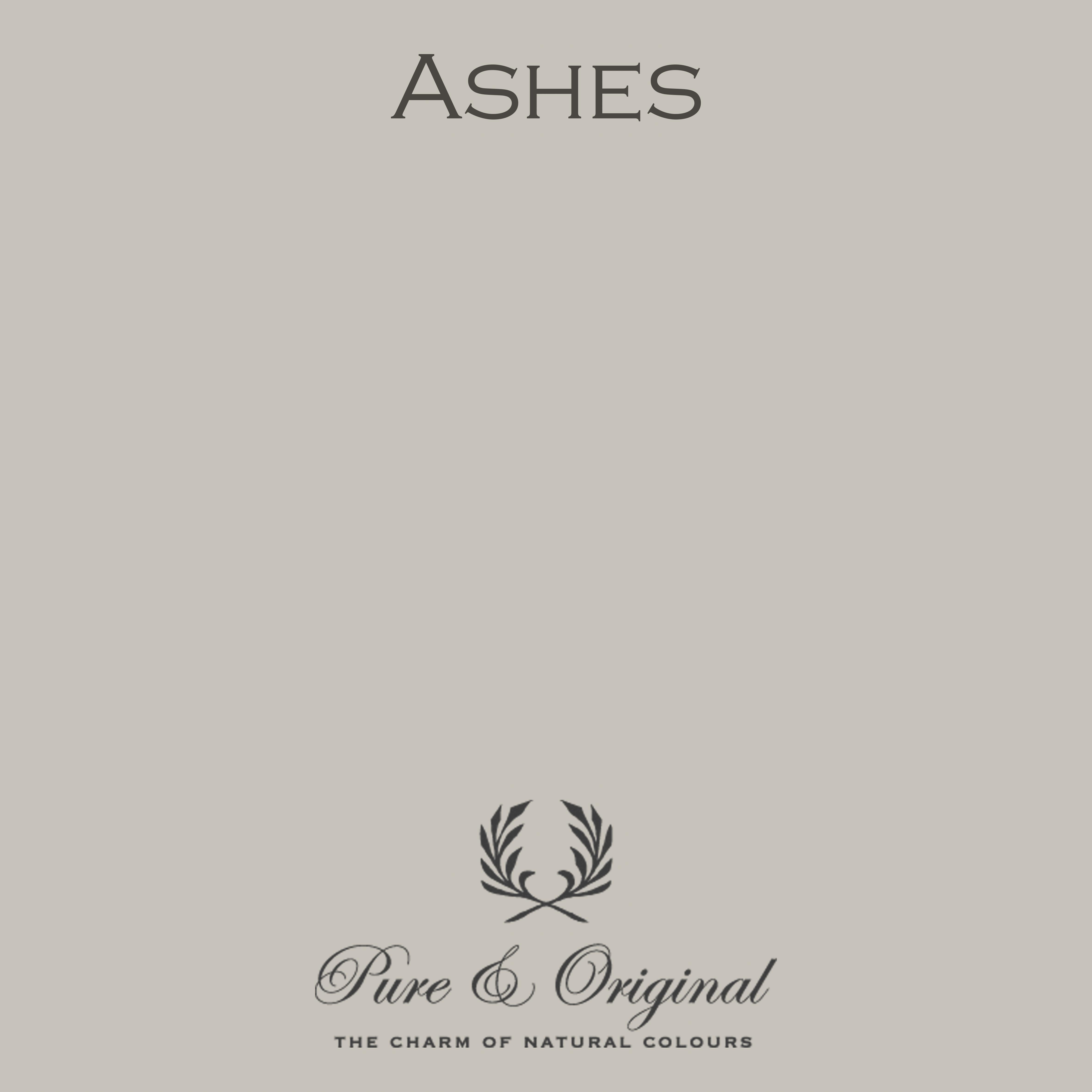 Kulör Ashes, Classico kritfärg