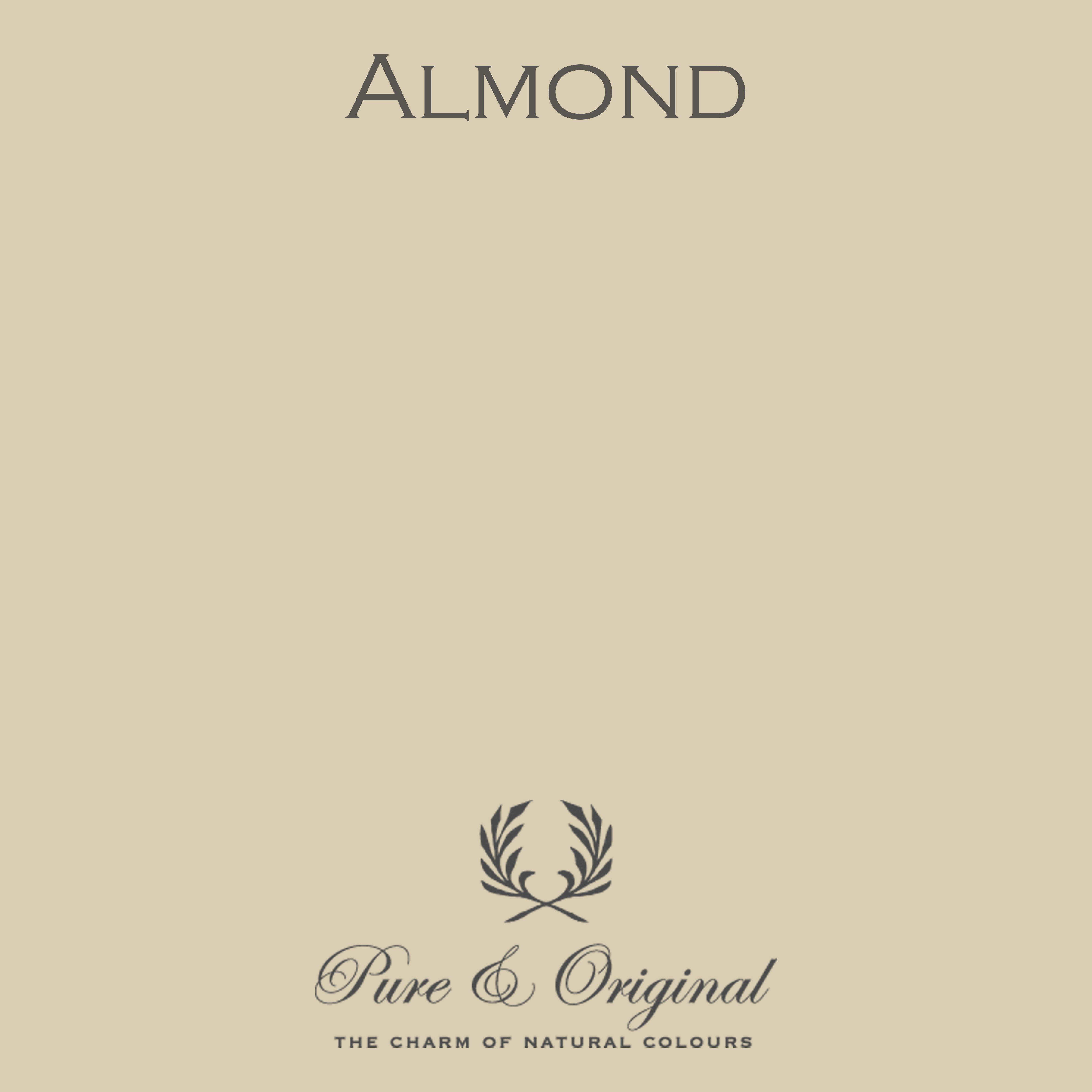 Kulör Almond, Classico kritfärg