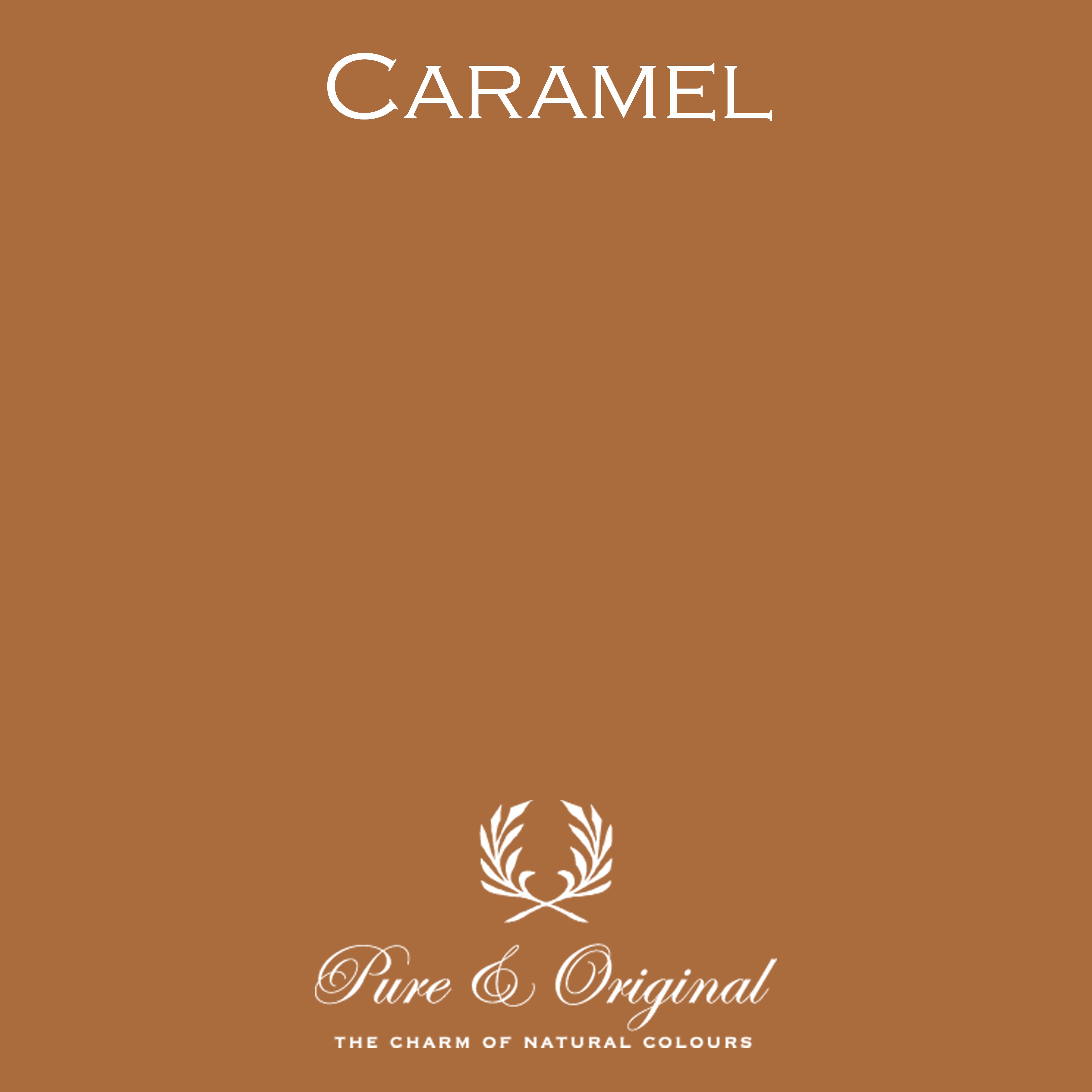 Kulör Caramel, Classico kritfärg