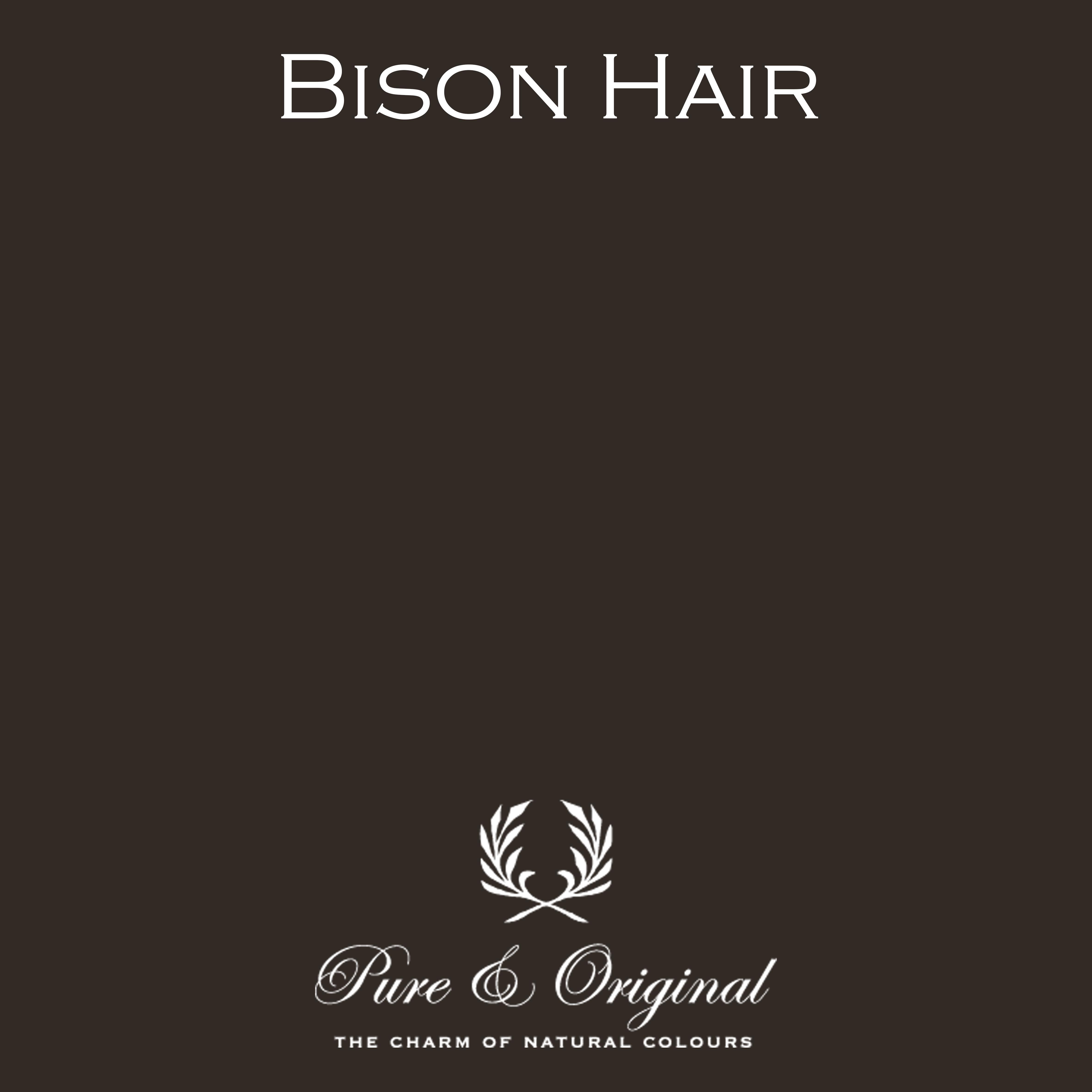 Kulör Bison Hair, Classico kritfärg