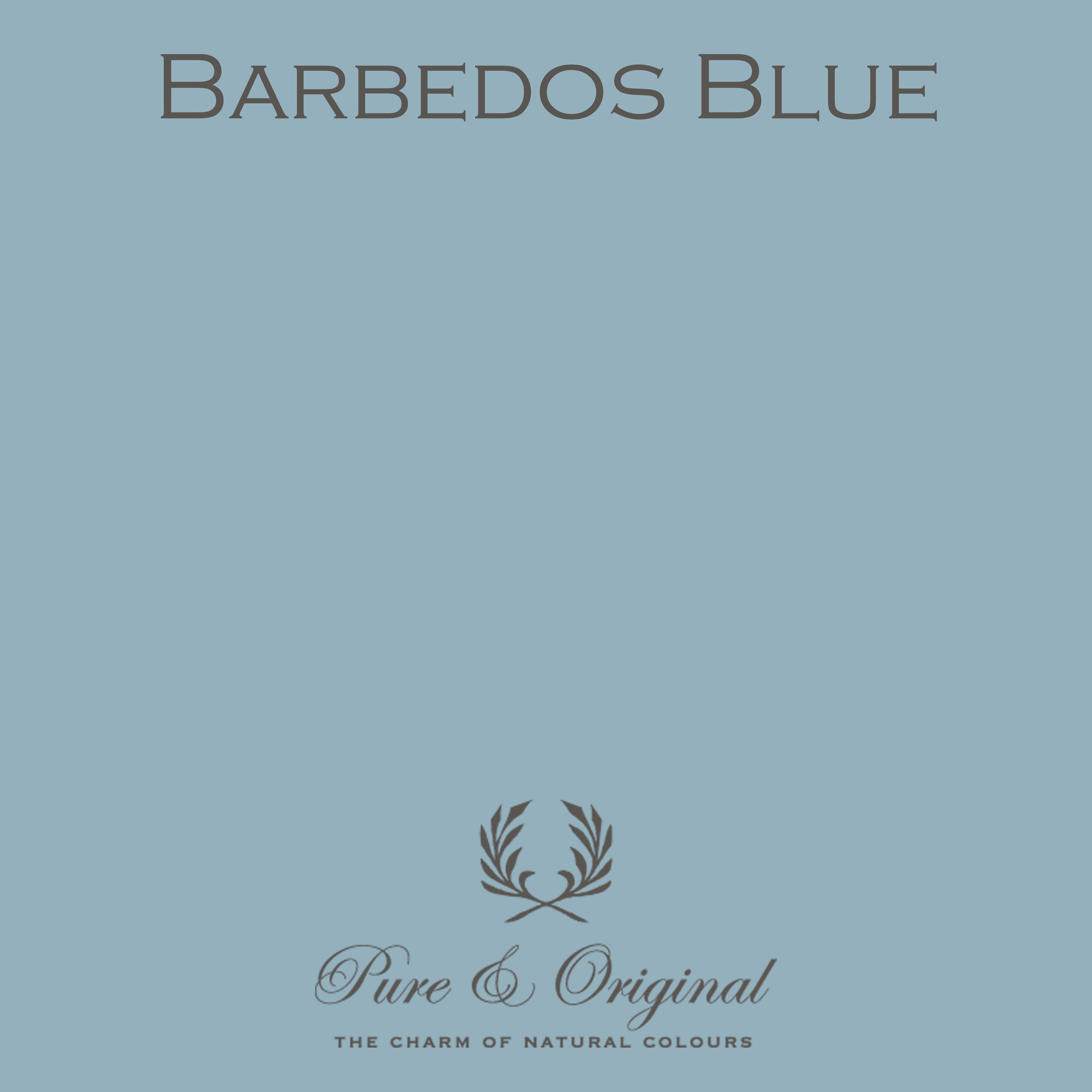 Kulör Barbados Blue, Classico kritfärg
