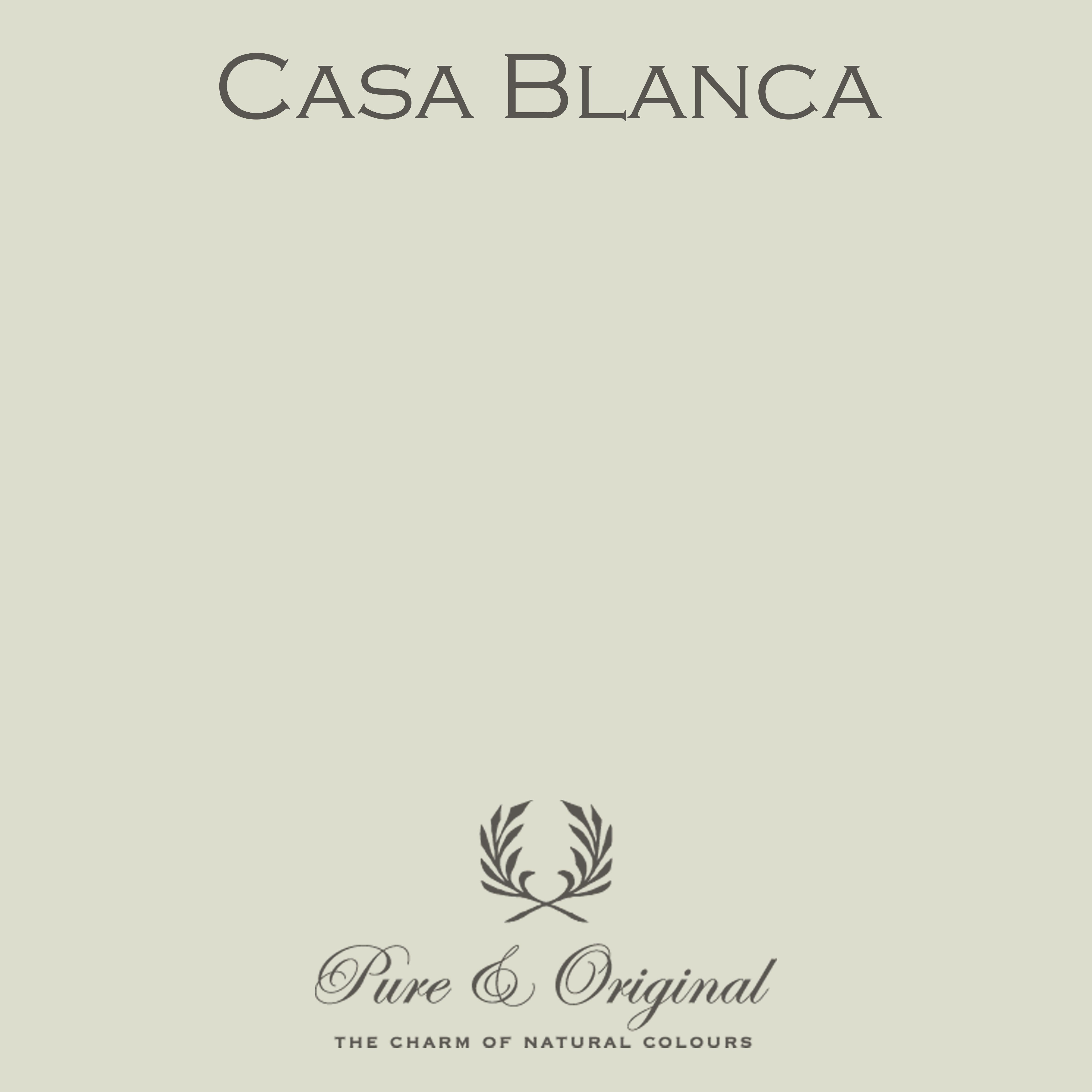 Kulör Casa Blanca, Classico kritfärg