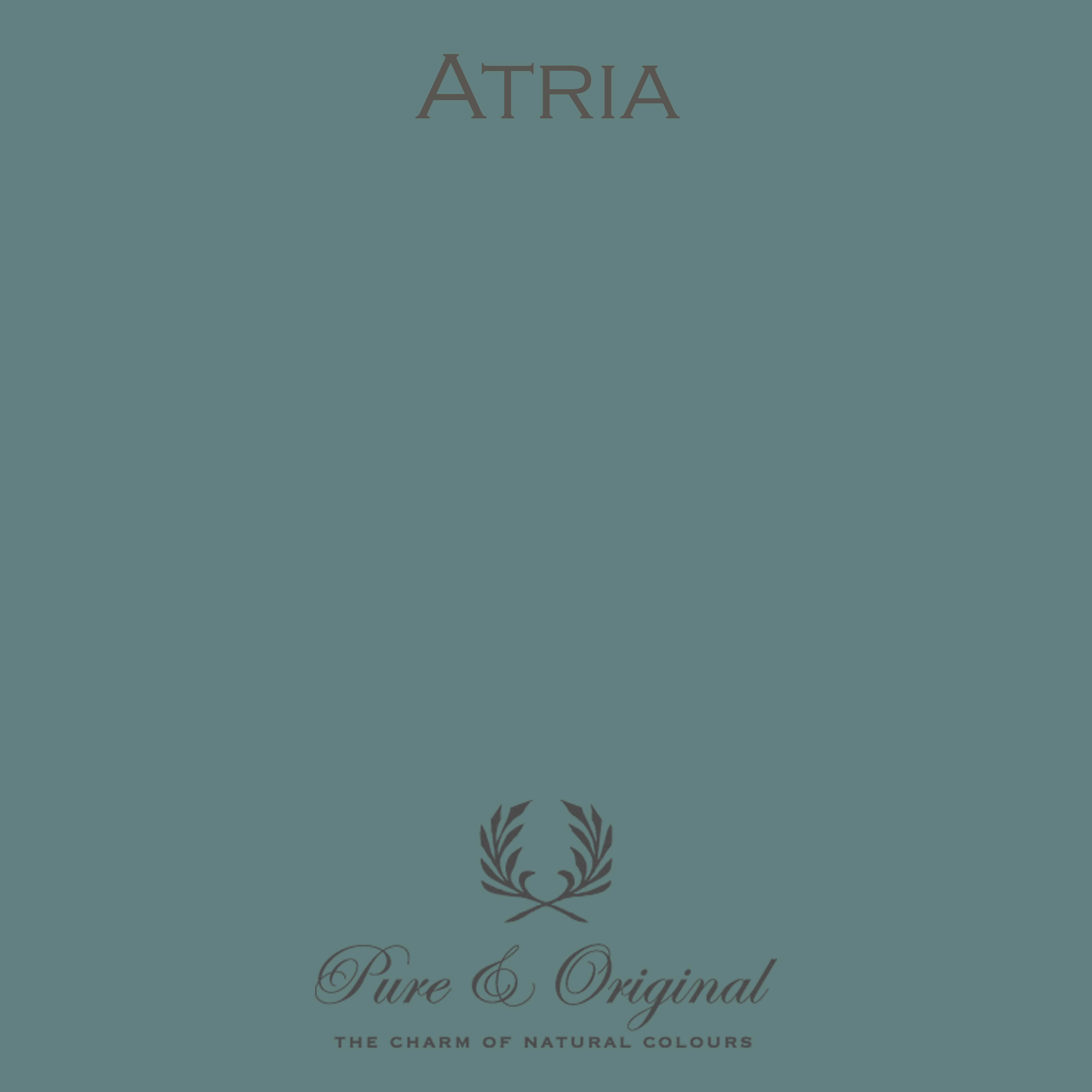 Kulör Atria, Classico kritfärg