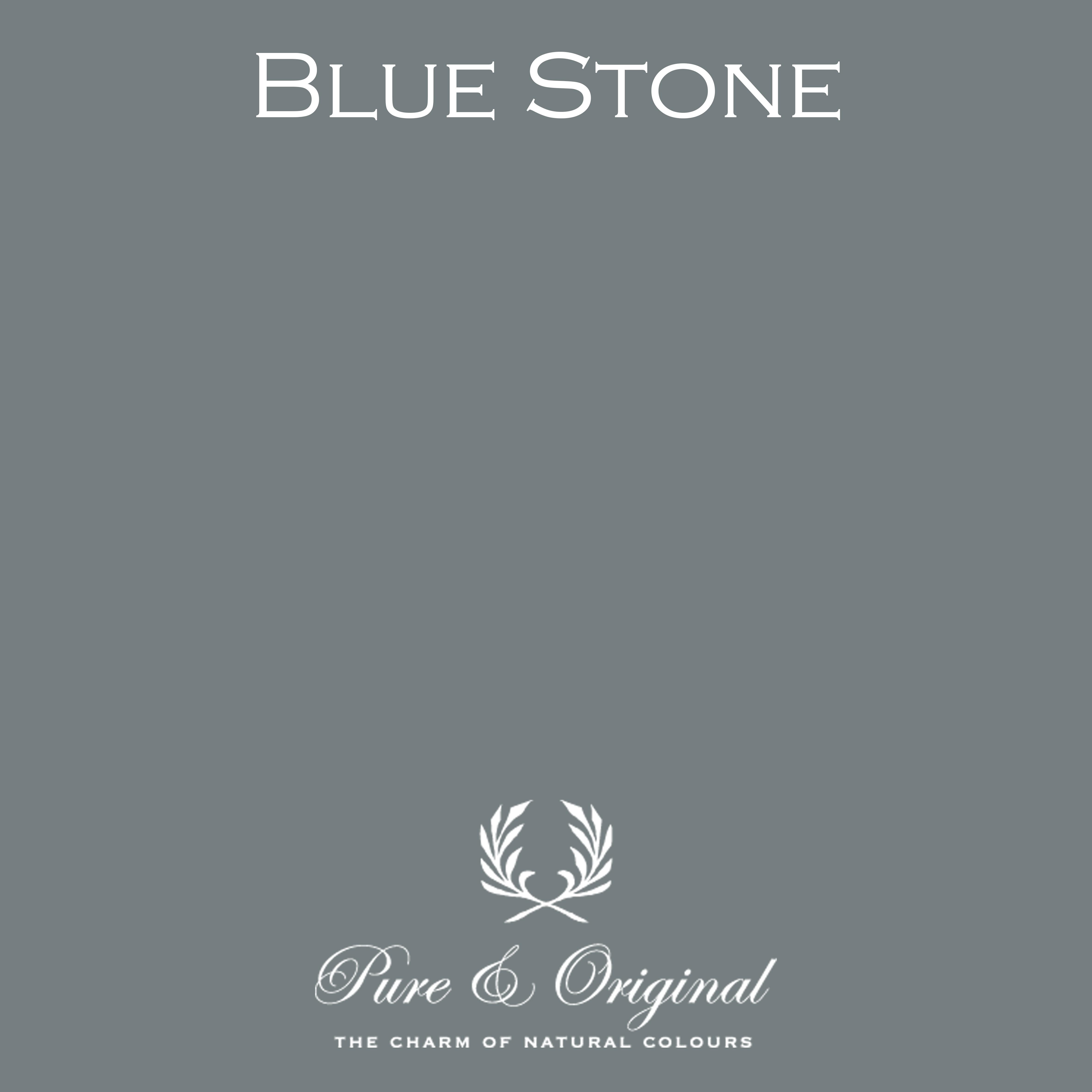 Kulör Blue Stone, Classico kritfärg