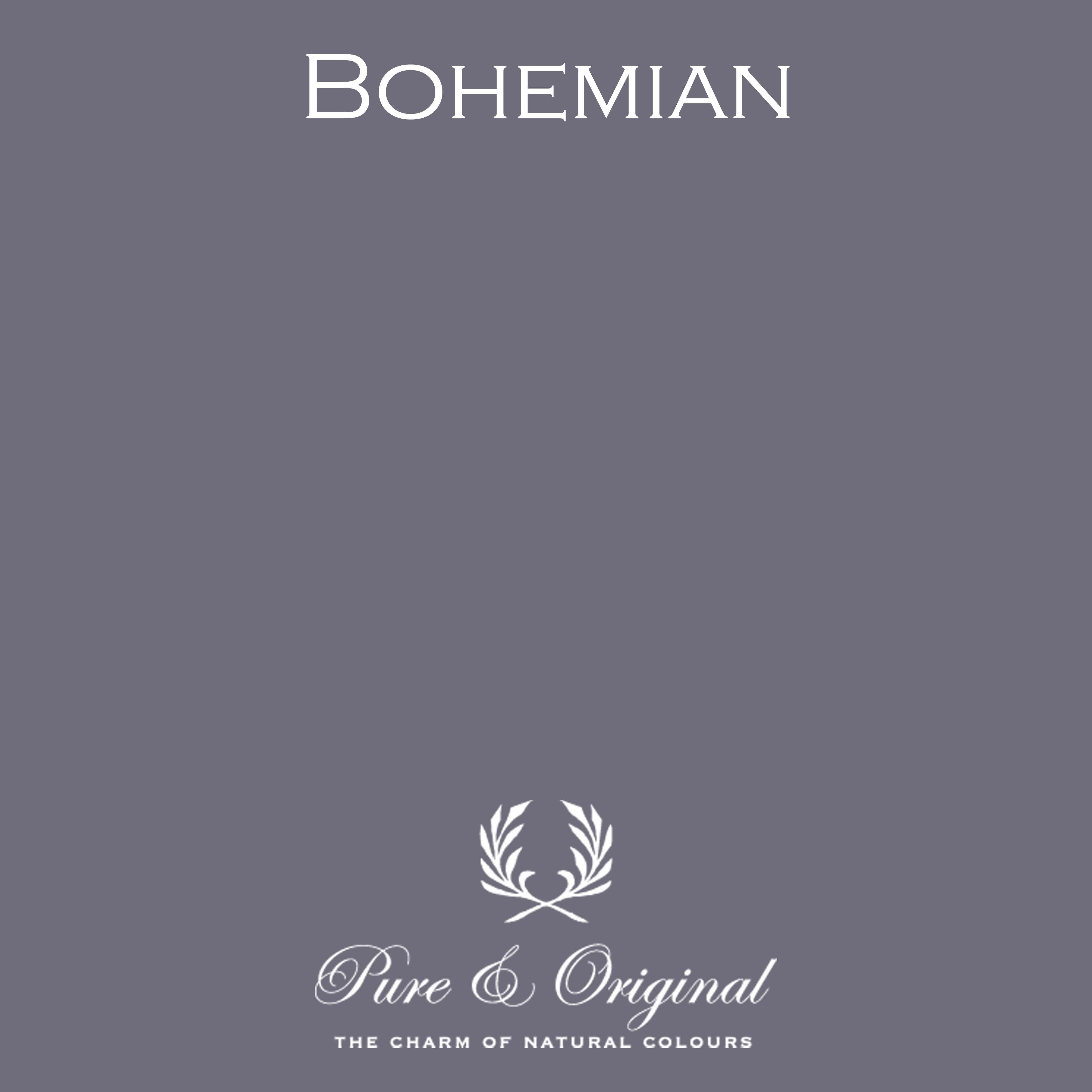 Kulör Bohemian, Classico kritfärg
