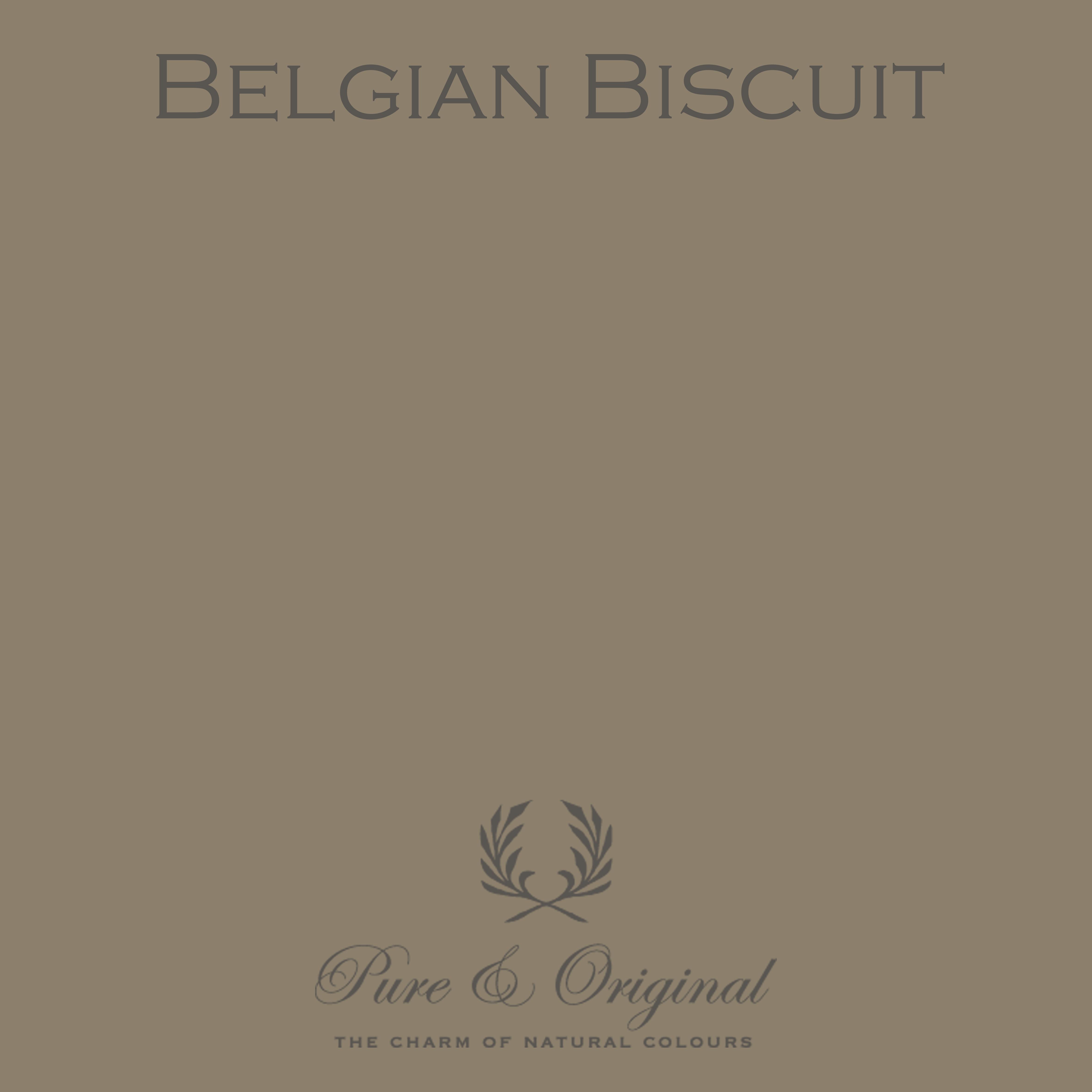 Kulör Belgian Bisquit, Classico kritfärg