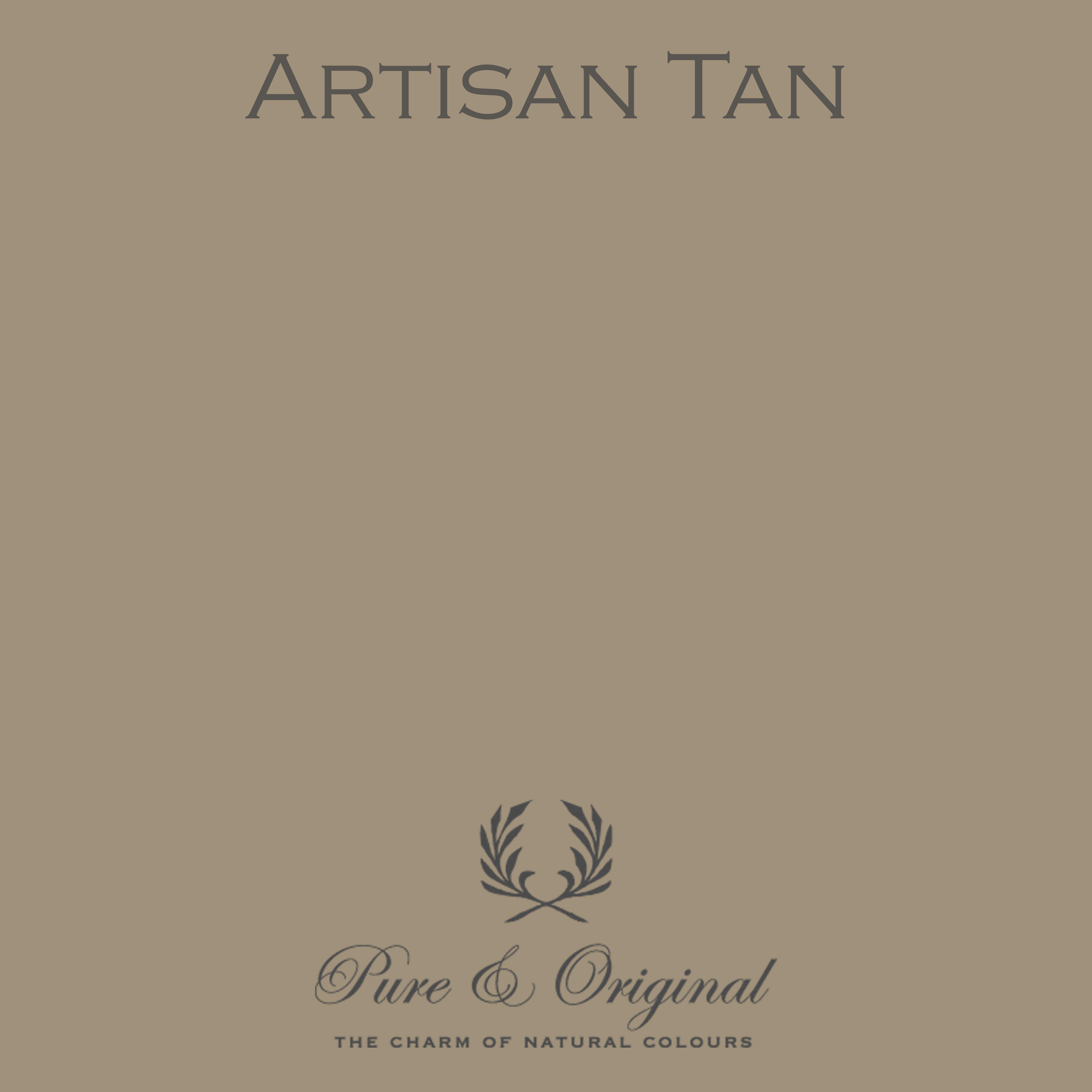 Kulör Artisan Tan, Classico kritfärg