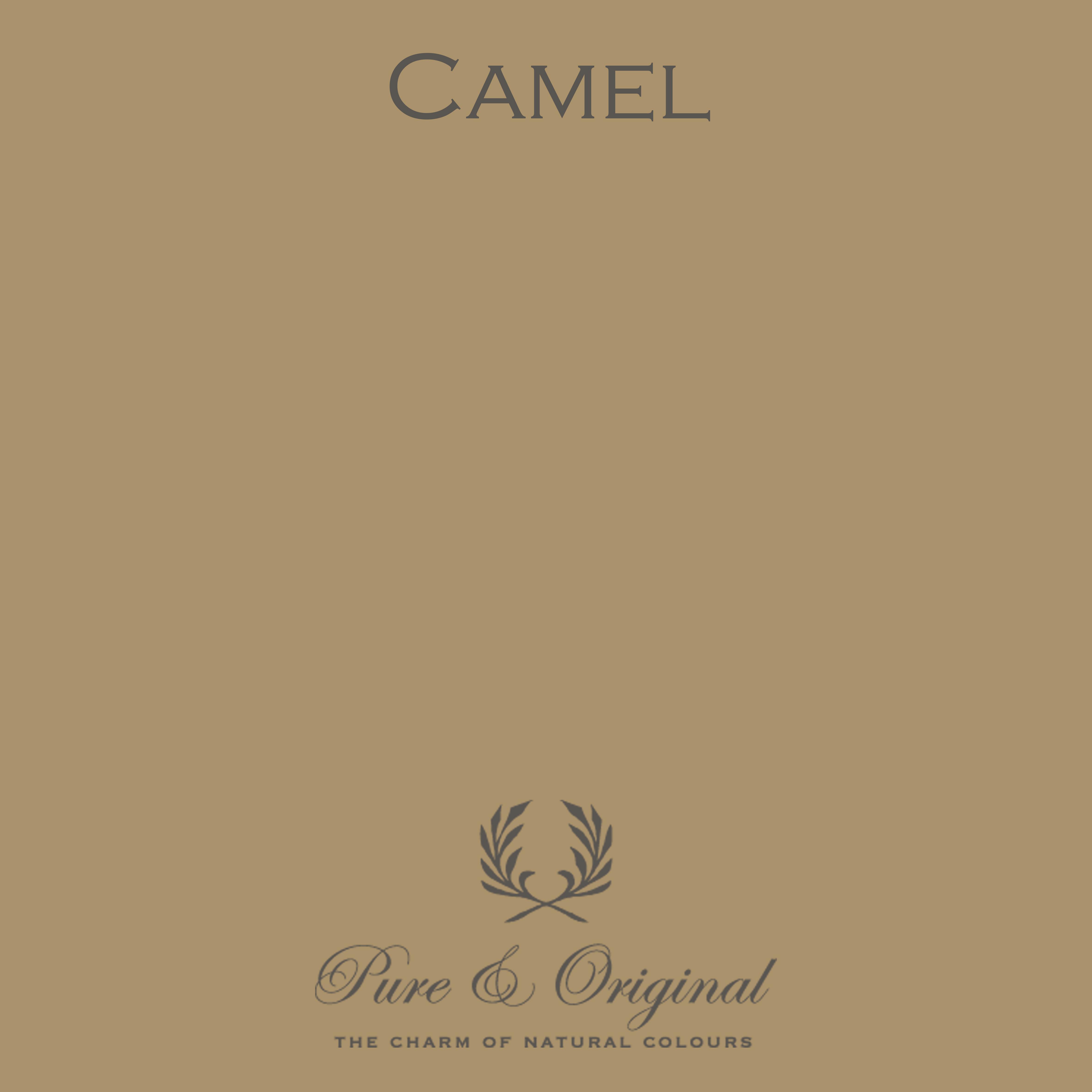 Kulör Camel, Classico kritfärg