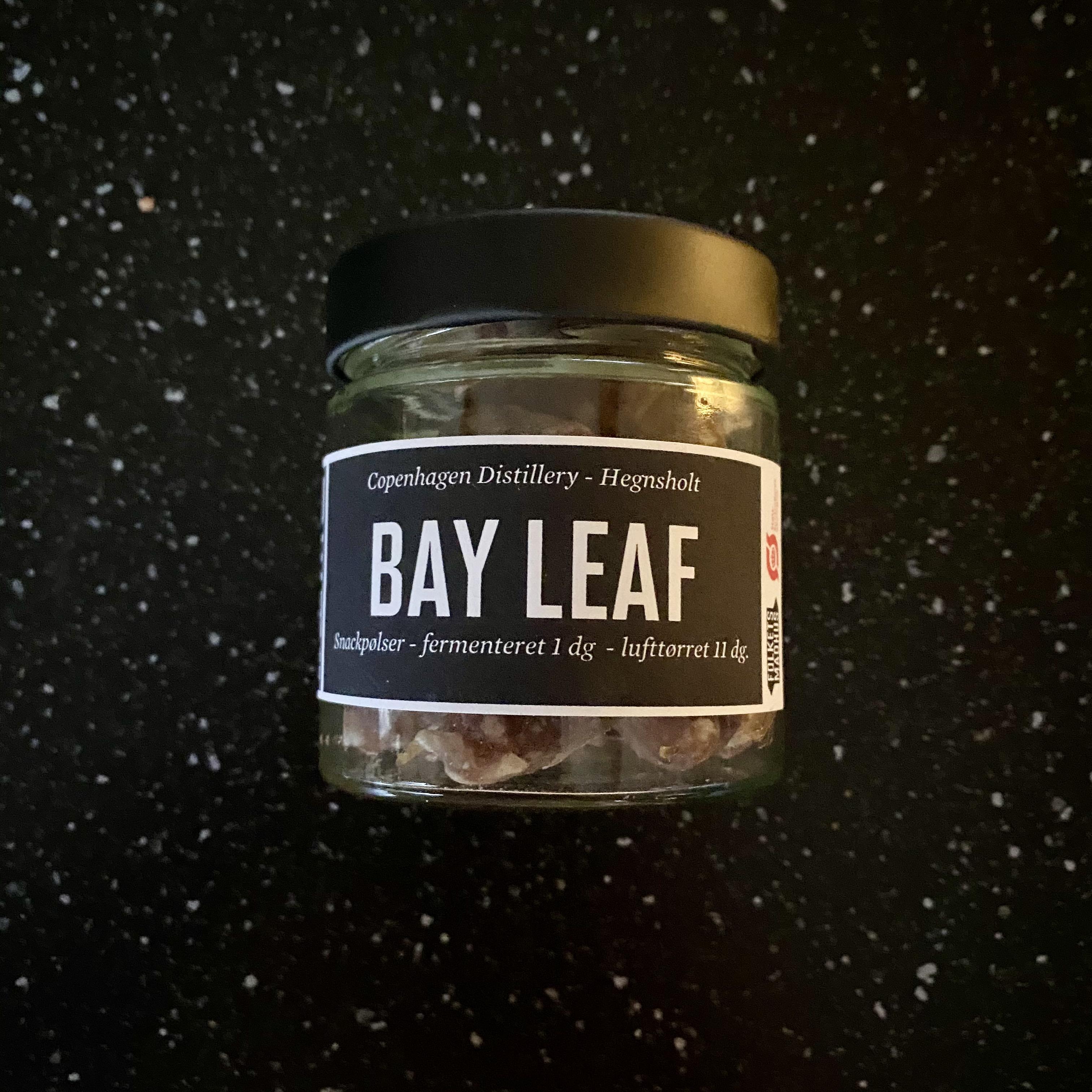 Bay Leaf - Snackpølser