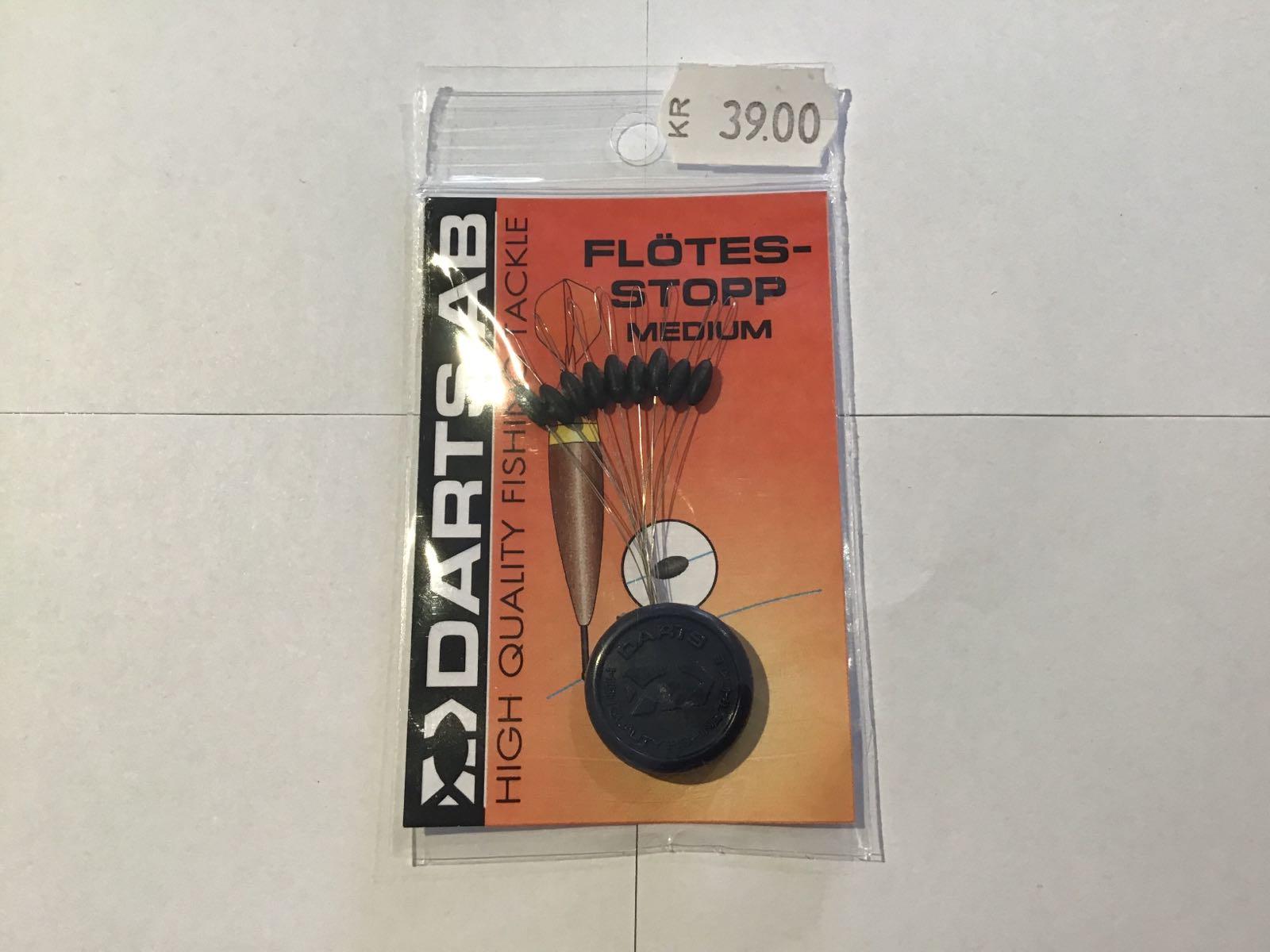 Darts Flötes-stopp medium