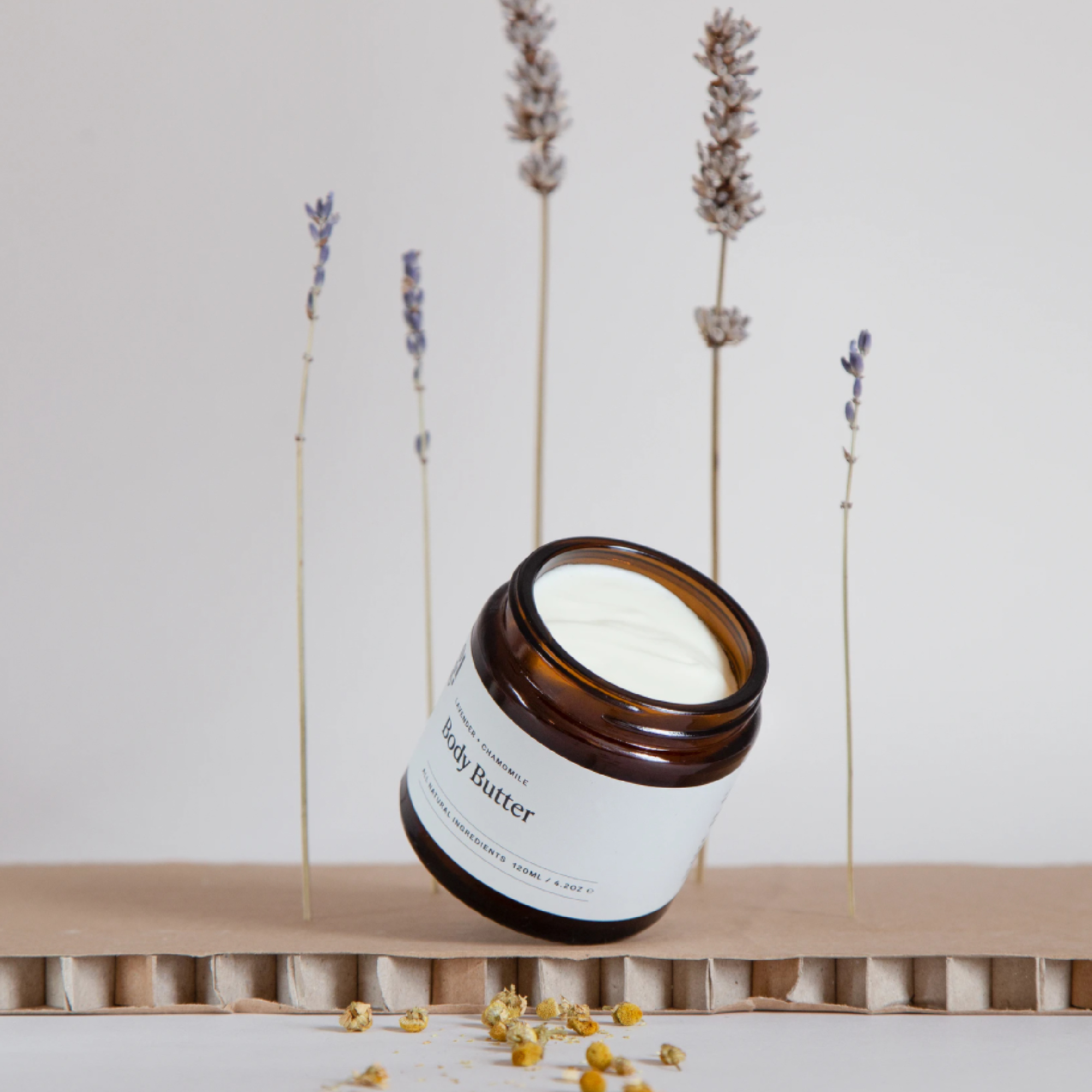 Botanical Body Butter by Our Lovely Goods