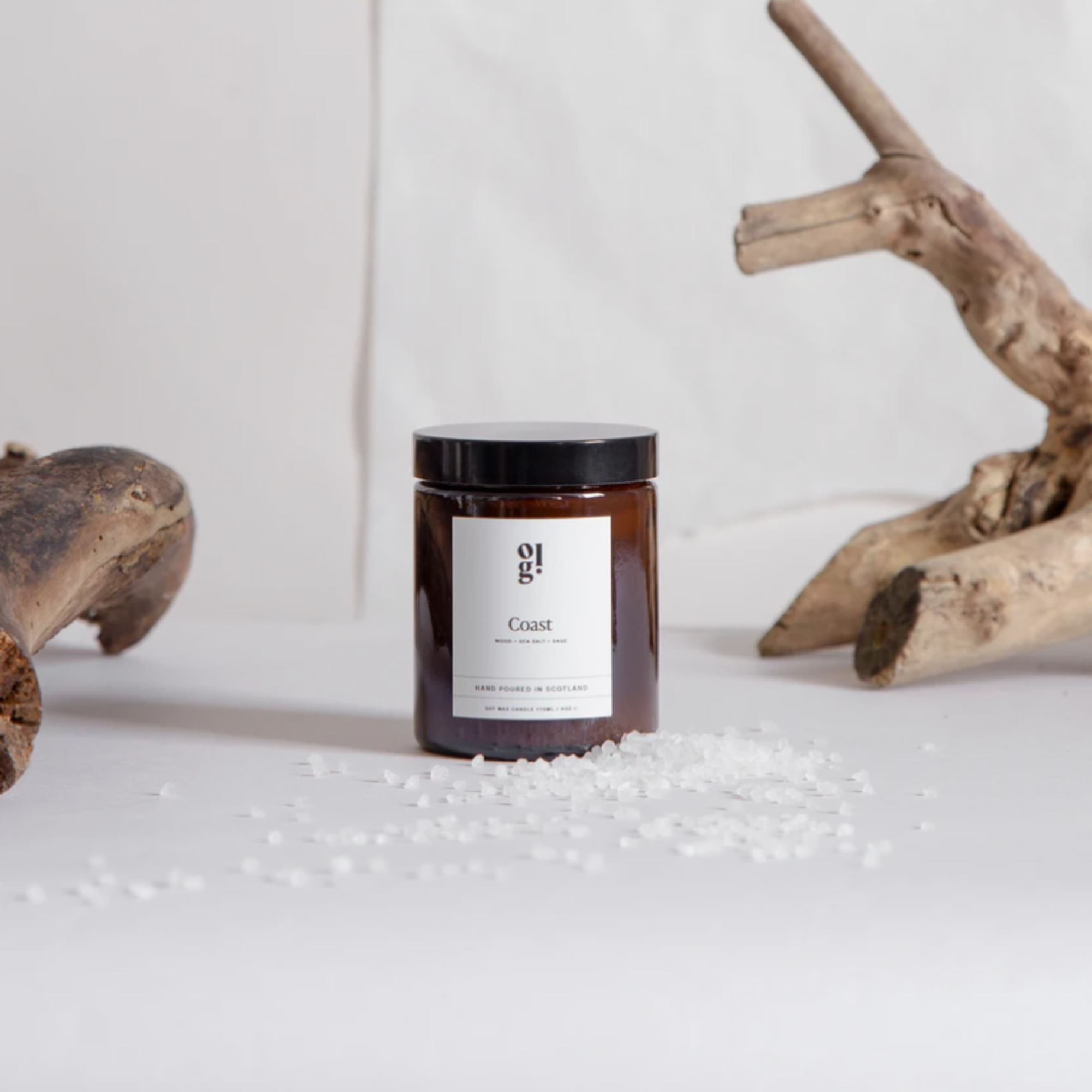 Our Lovely Goods Soy Wax Candles