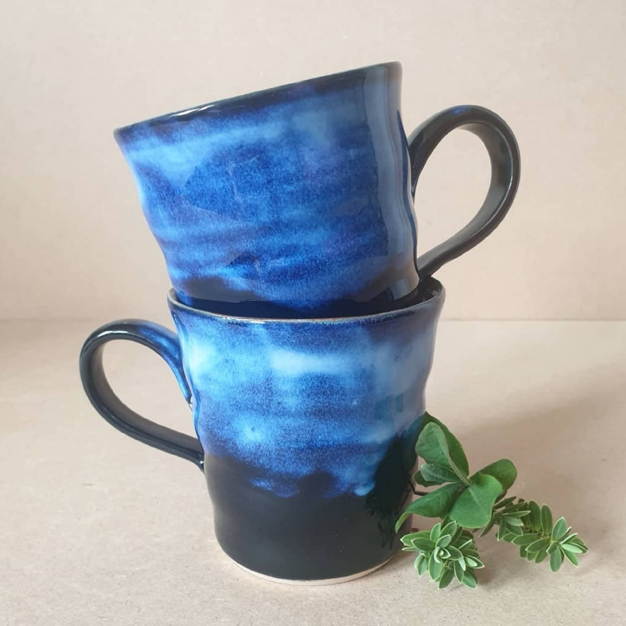 Highland Sea Ceramics Mug