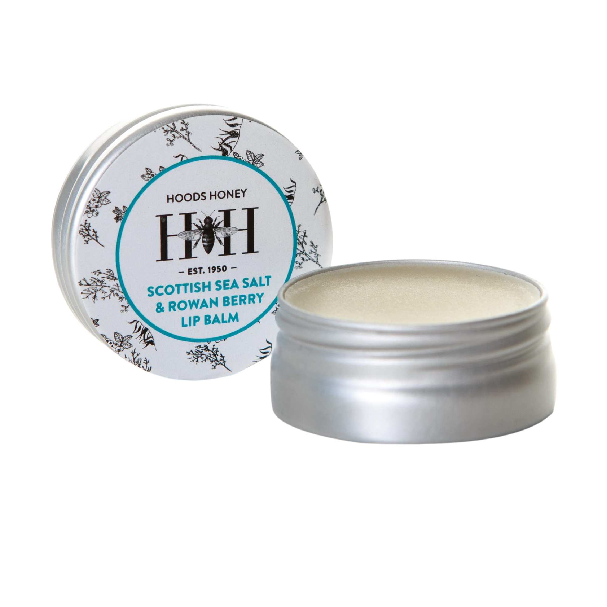 Lip balm by Hoods Honey