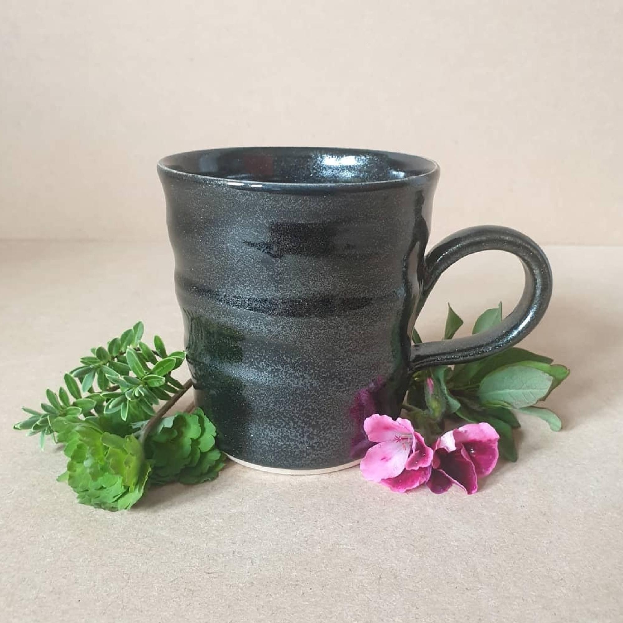 Highland Sea Ceramics Mug