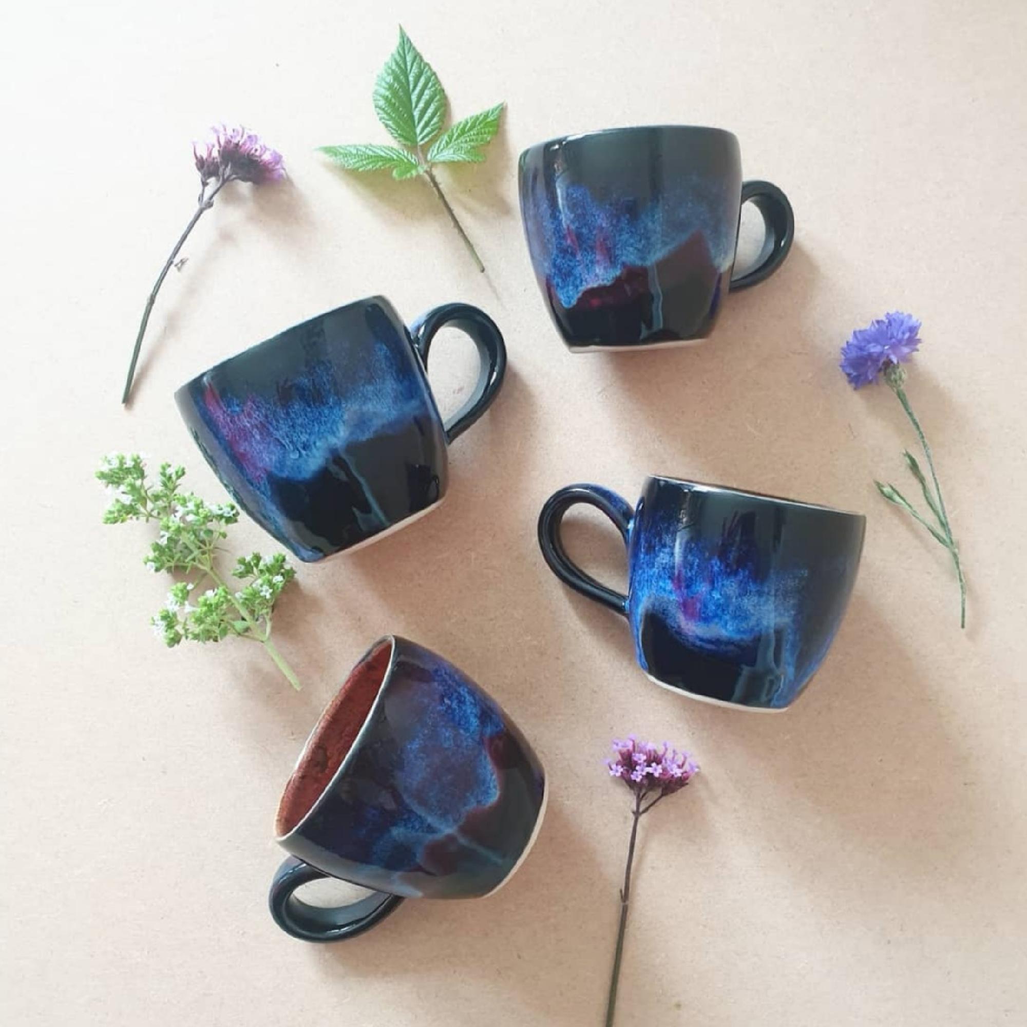 Highland Sea Ceramics Espresso Cup