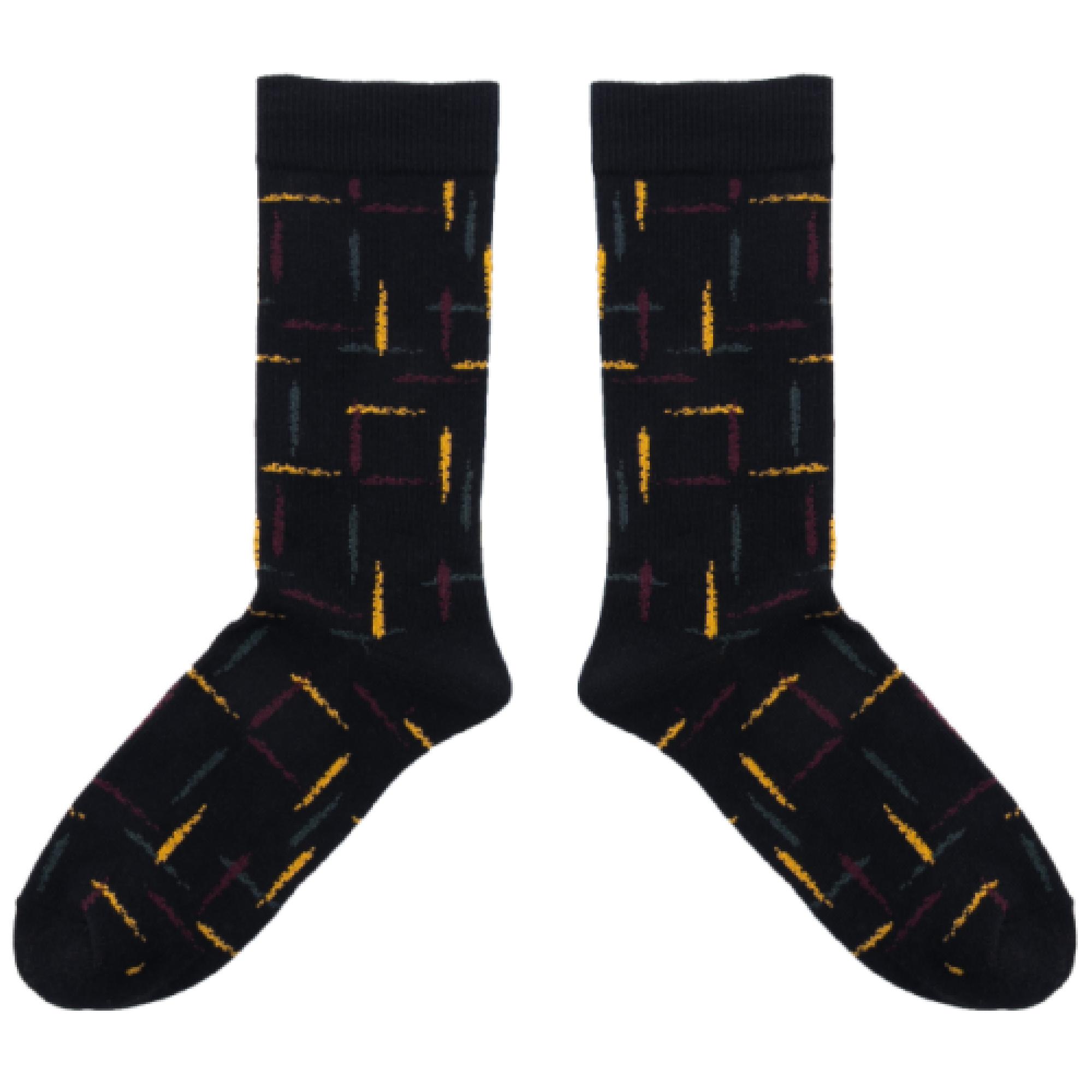 Lines Socks UK 3.5-7
