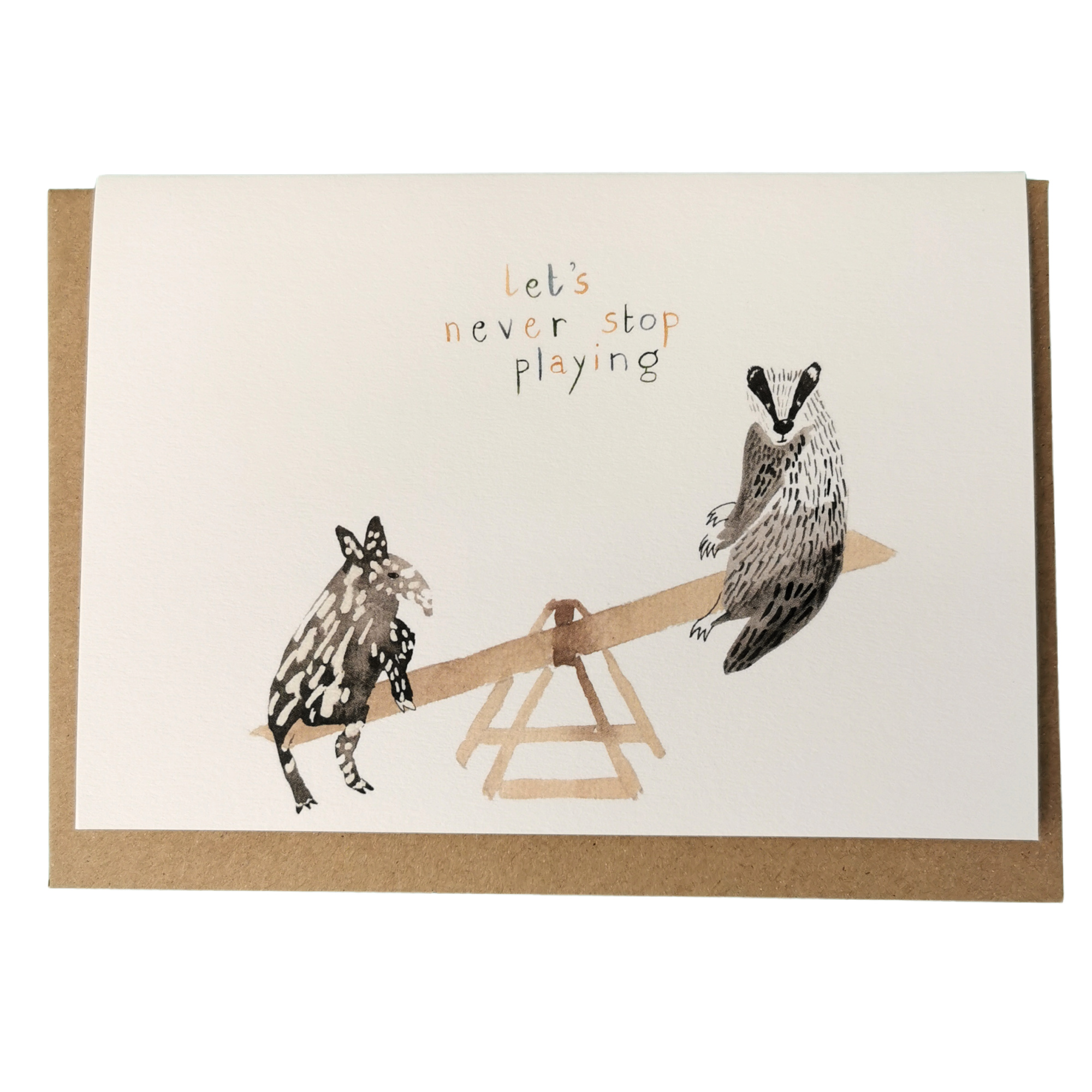 Card - Play