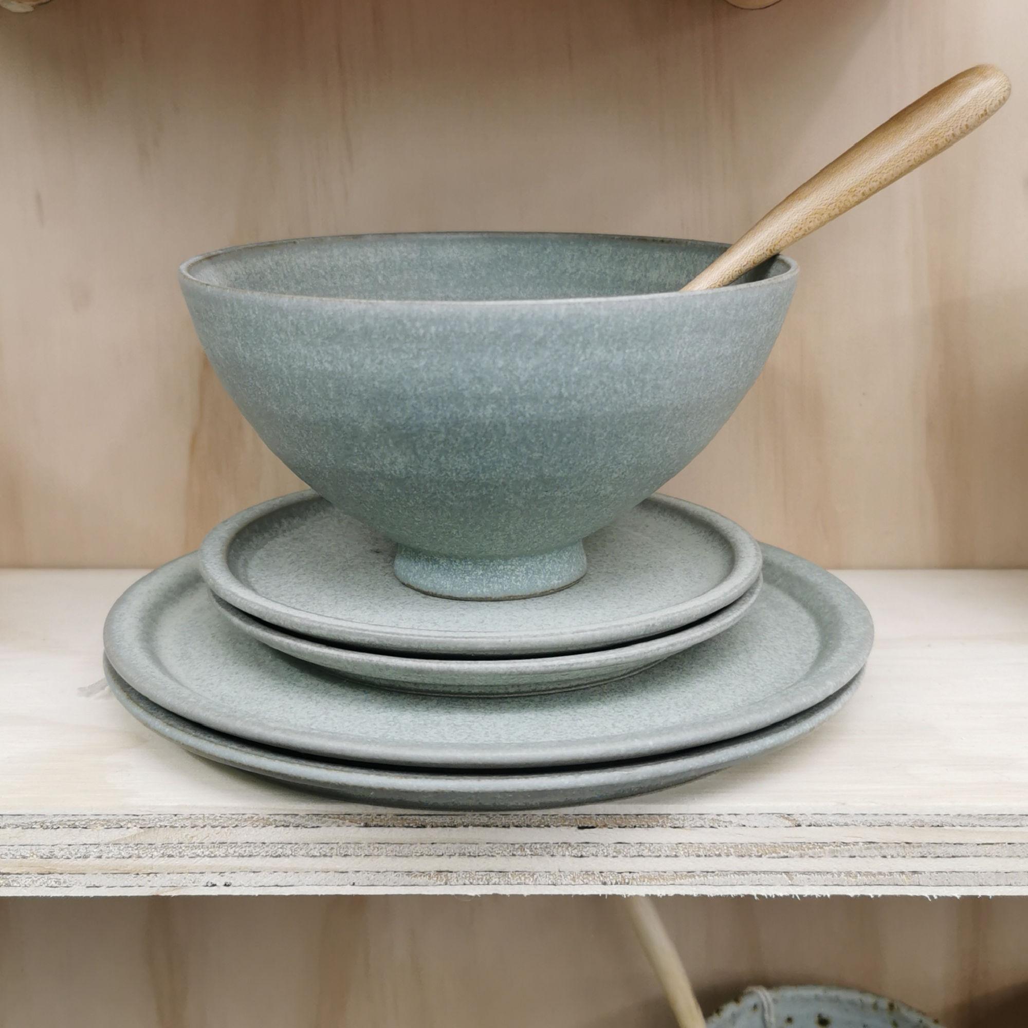Bowls by Borja Moronta